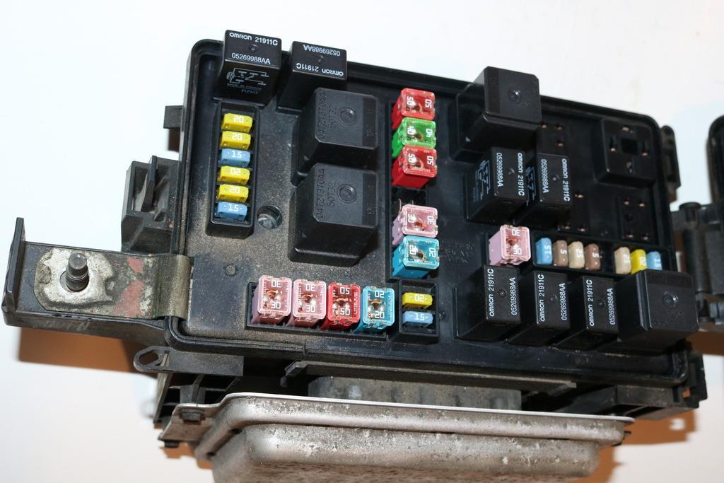 used chrysler coils  modules  u0026 pick