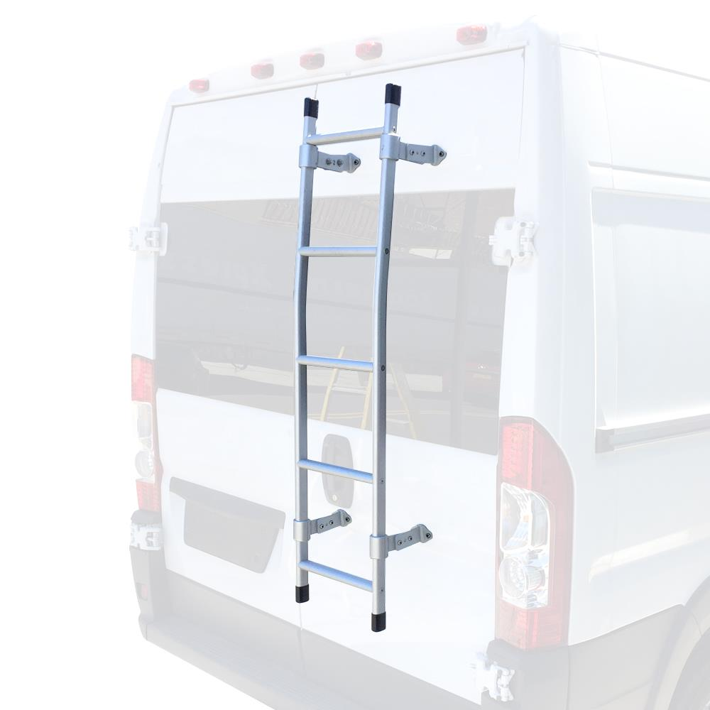 Vantech Rear Access Ladder Angled 56 Quot Ford Transit