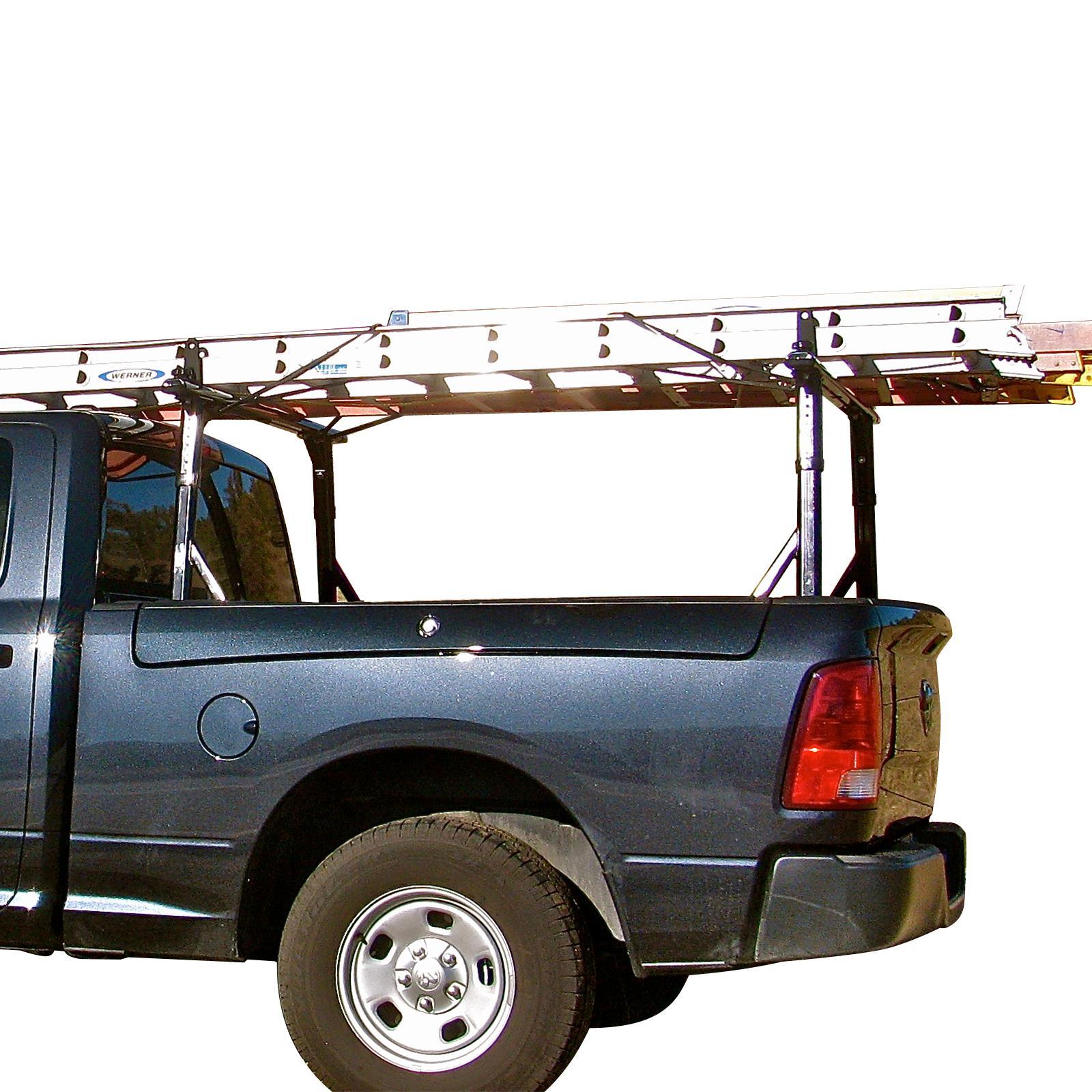 2017 Mercedes Benz Metris Worker Cargo Camshaft: Vantech P3000 Aluminum Ladder Rack System. Fits: RAM