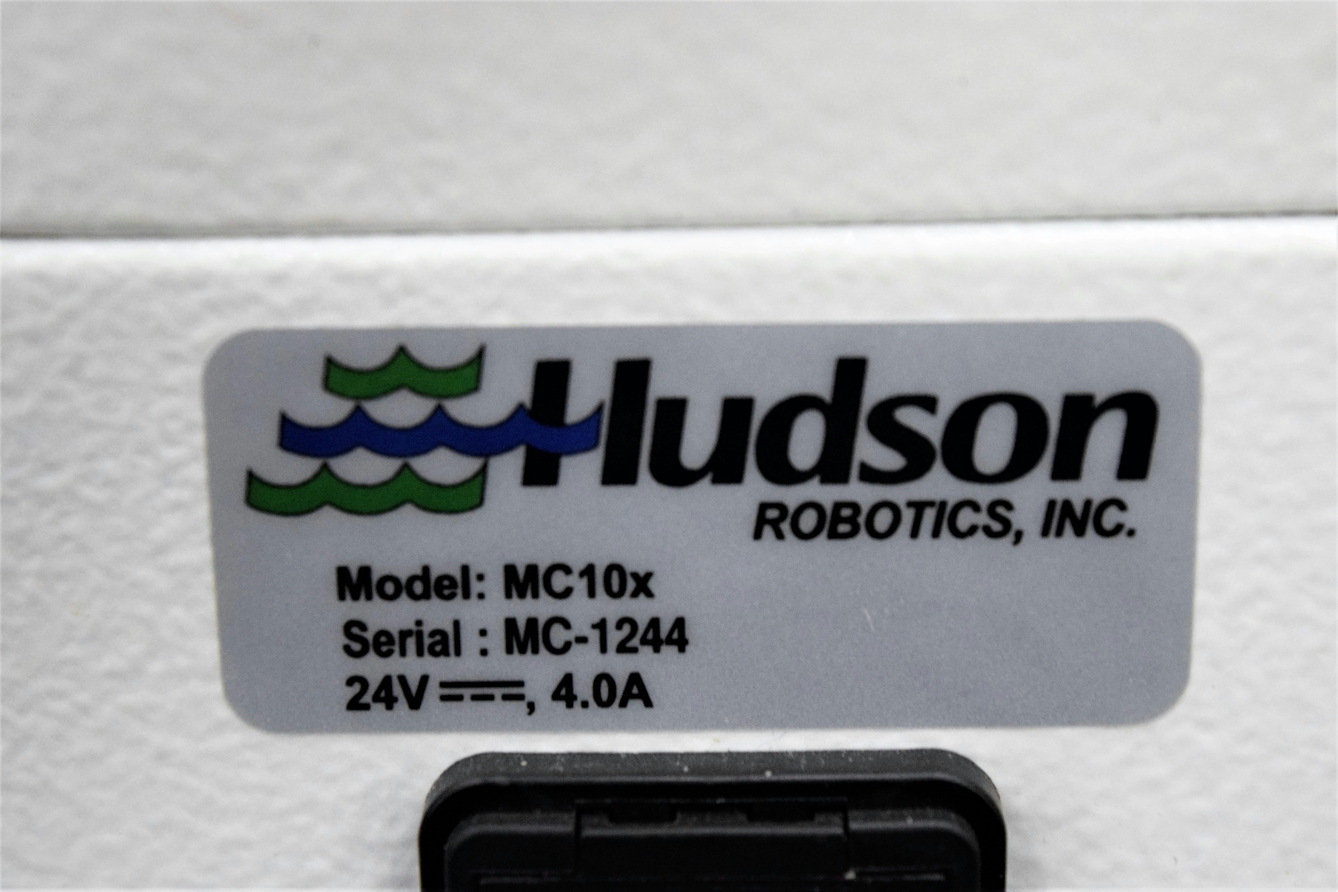 Buy it now Price Hudson Robotics