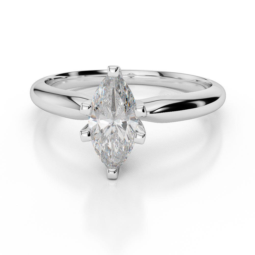 diamond certificate of authenticity template - vs2 8 prongs 2 5 carat diamond marquise shape ring 14k