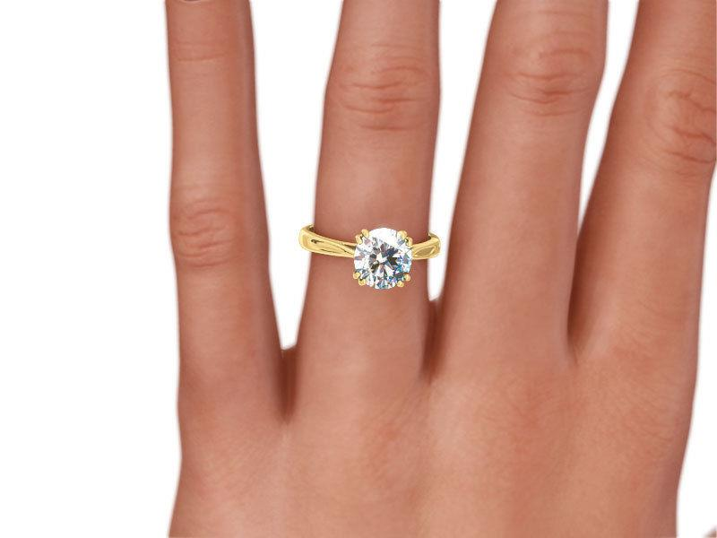 ctw carat and half recycled diamond rings matt canadian lindsay gold engagement ring solitaire