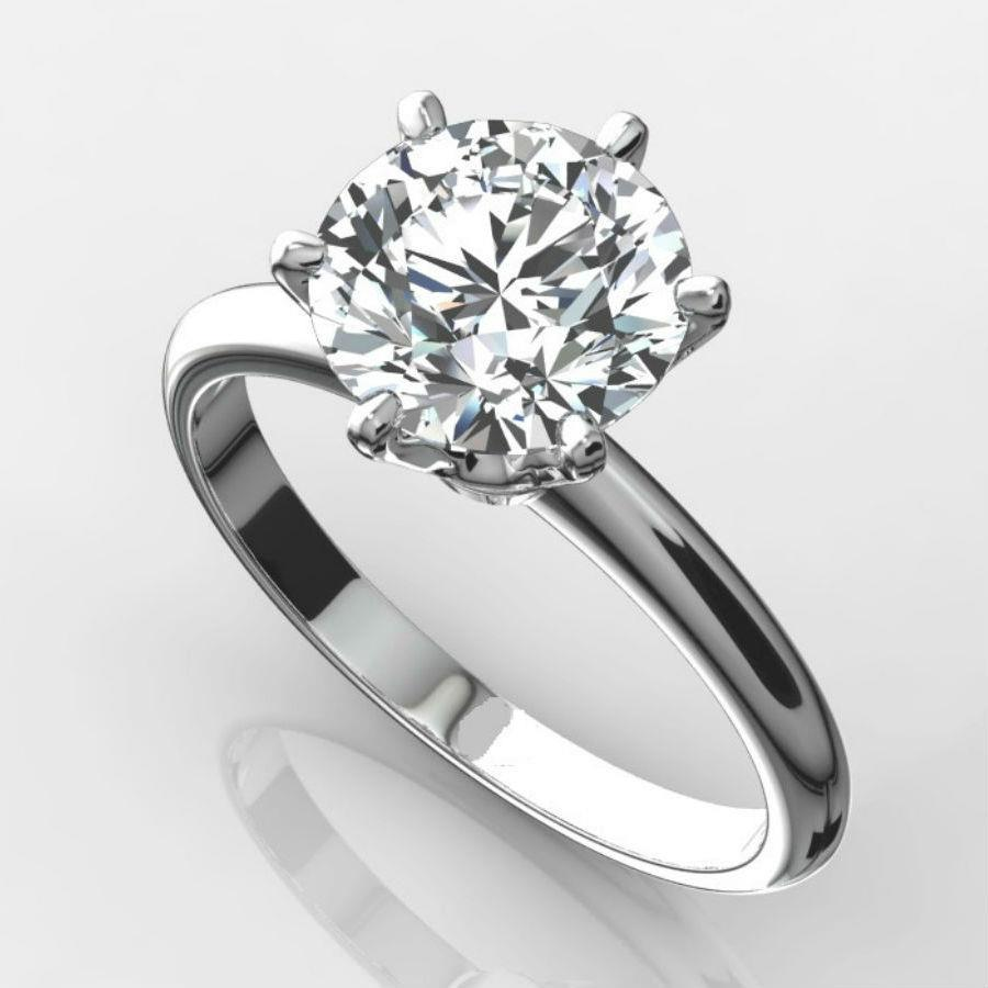 ring platinum flawless image jewellers tw jewellery cut a diamond in grahams solitaire