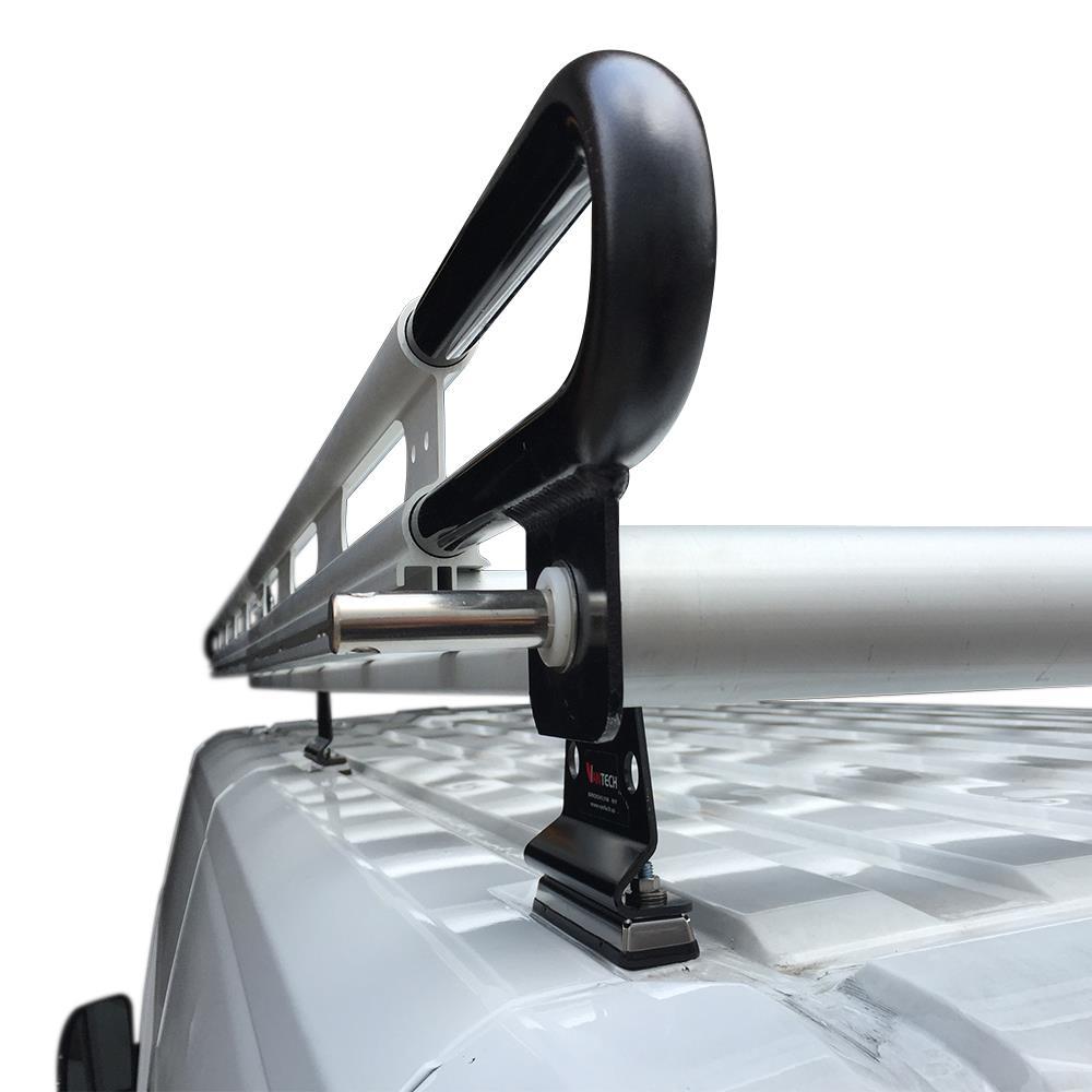 Vantech H2 94 5 Quot Ladder Roof Cargo Rack Fits Nv200