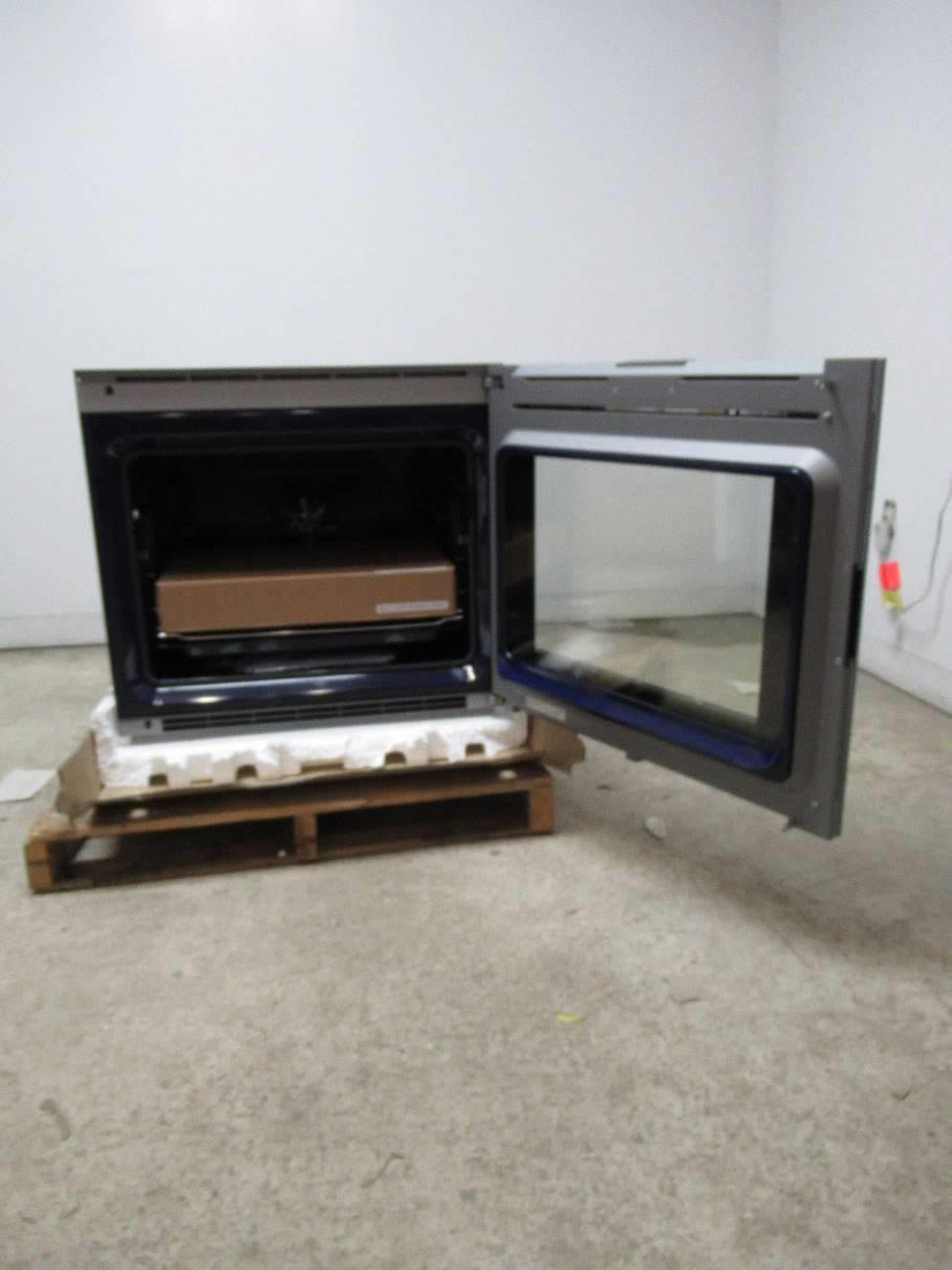 Gaggenau single wall oven