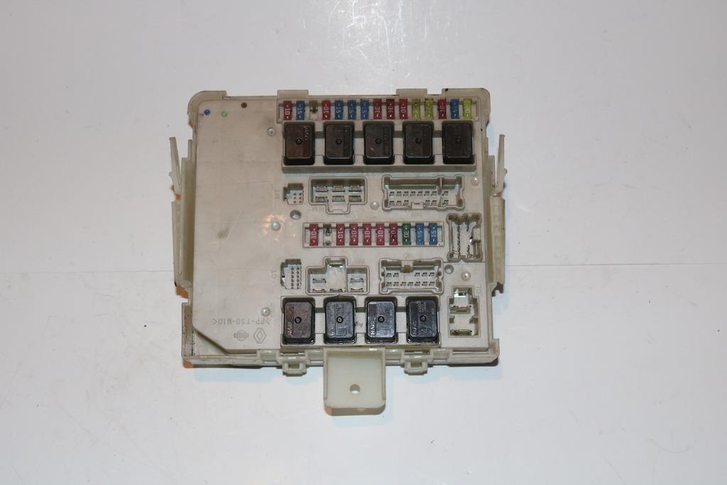 04 06 nissan titan 5 6 l 4x4 bajo capó relé caja de fusible garantía04 06 nissan titan 5 6l 4x4 under hood relay fuse box block panel warranty 3056