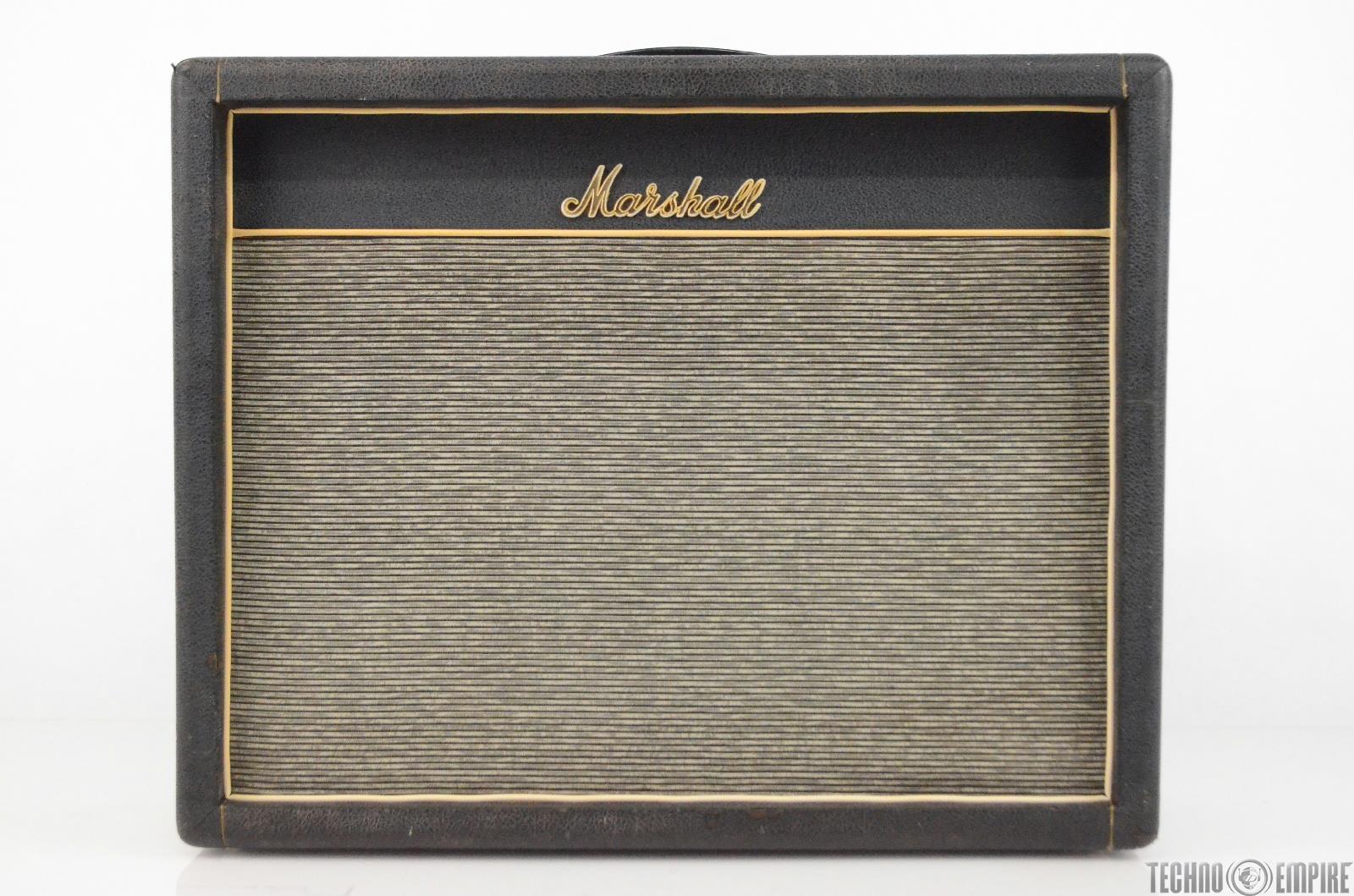 1965 Marshall Super Tremolo JTM 45 MK IV Bluesbreaker 2x12 Combo Tube Amp #31769