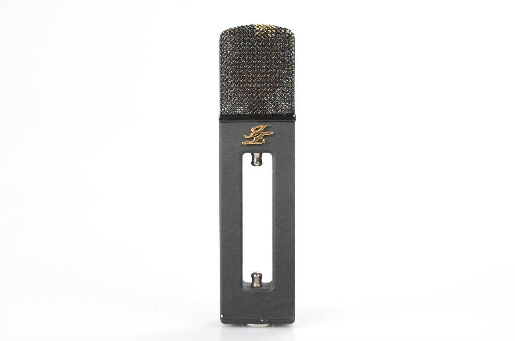 JZ Recording Black Hole Large-Diaphragm Condenser Microphone w/ Case Mic #31996