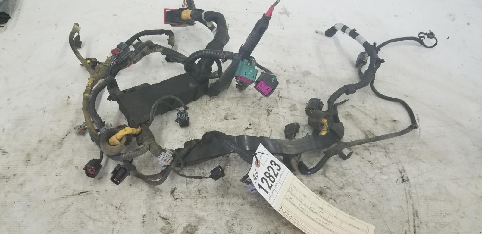 2008 2010 ford f350 6 4l powerstroke engine wiring harness partparting out lots of 1999 2010 ford f350\u0027s feel free to send me a message regarding this listing or any other parts inquiries