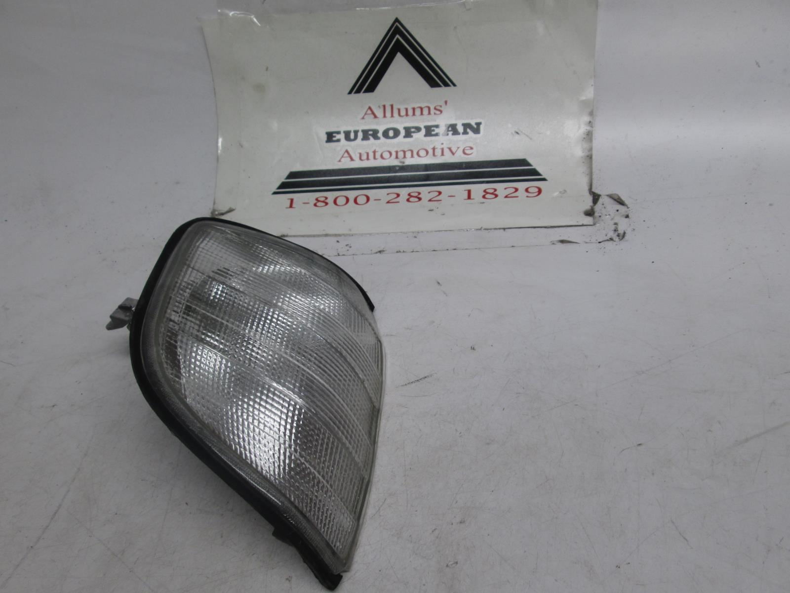 Mercedes W140 right front turn signal 95-99 1408260843