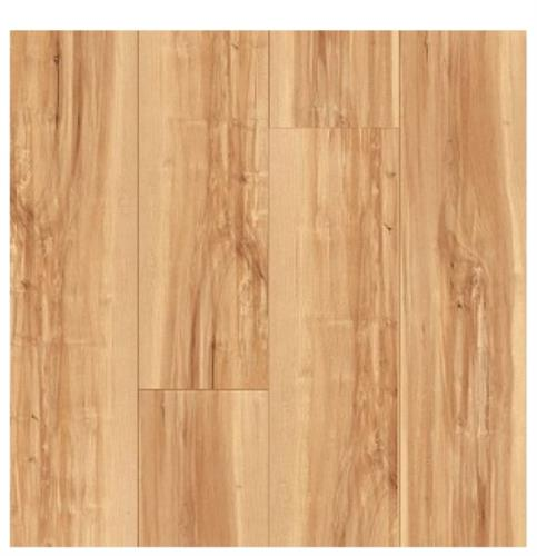 Select Surfaces Honey Maple Laminate Flooring 14mm Thick