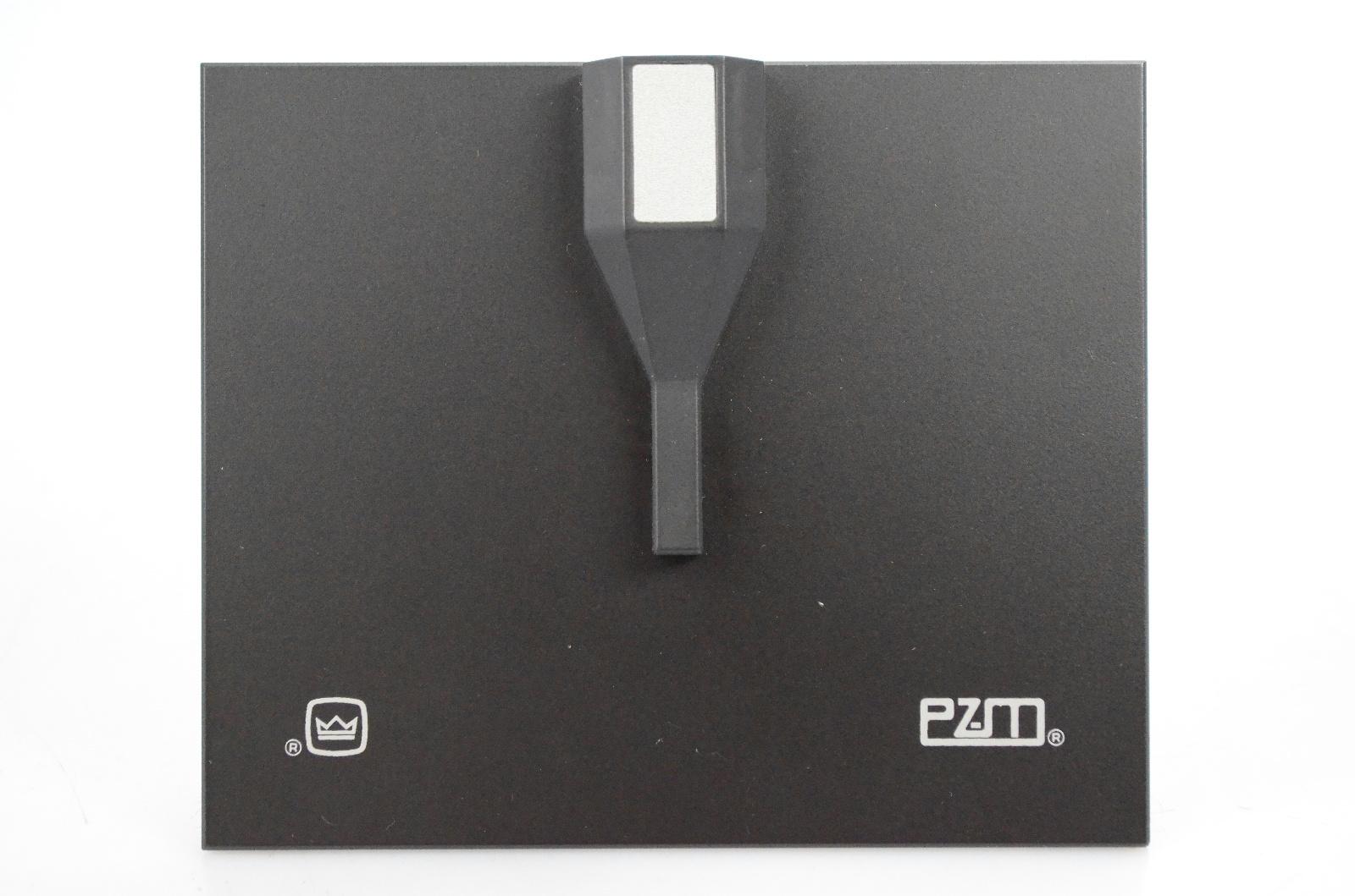 Crown PZM-30GP Boundary Pressure Zone Mic Microphone w/ Case PZM30D #31962