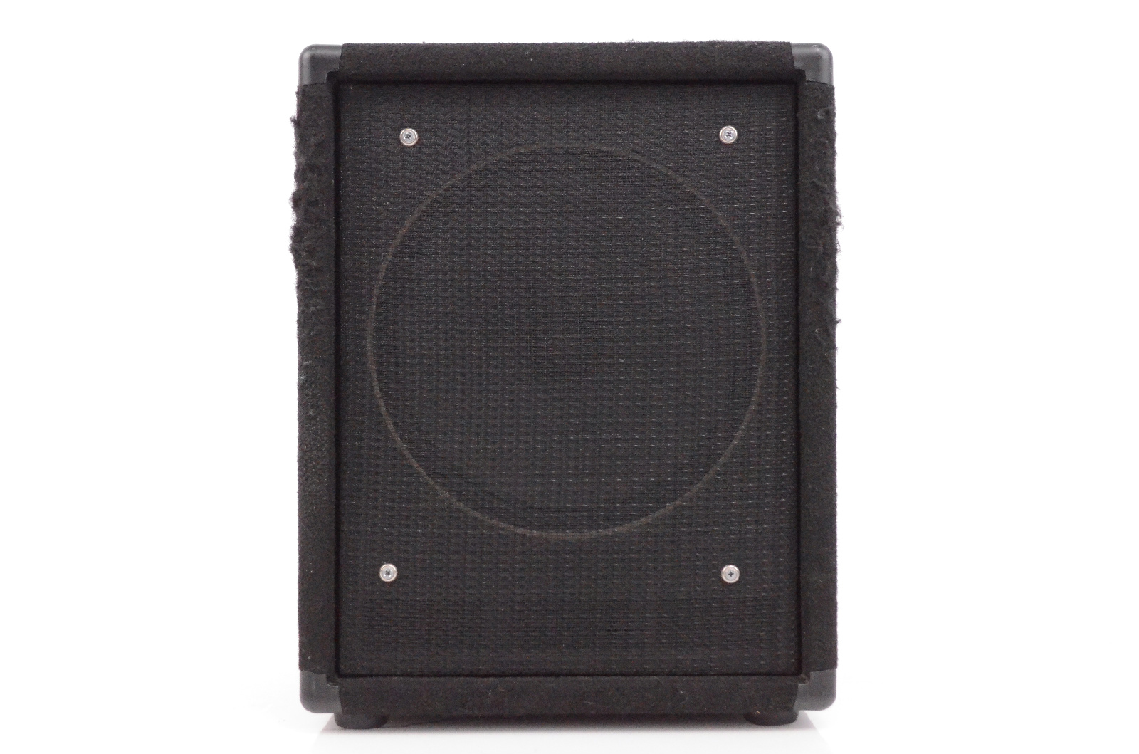 "Closed Back 1x12"" Guitar Cabinet Cab w/ Celestion G12 Alnico Blue Speaker #32101"
