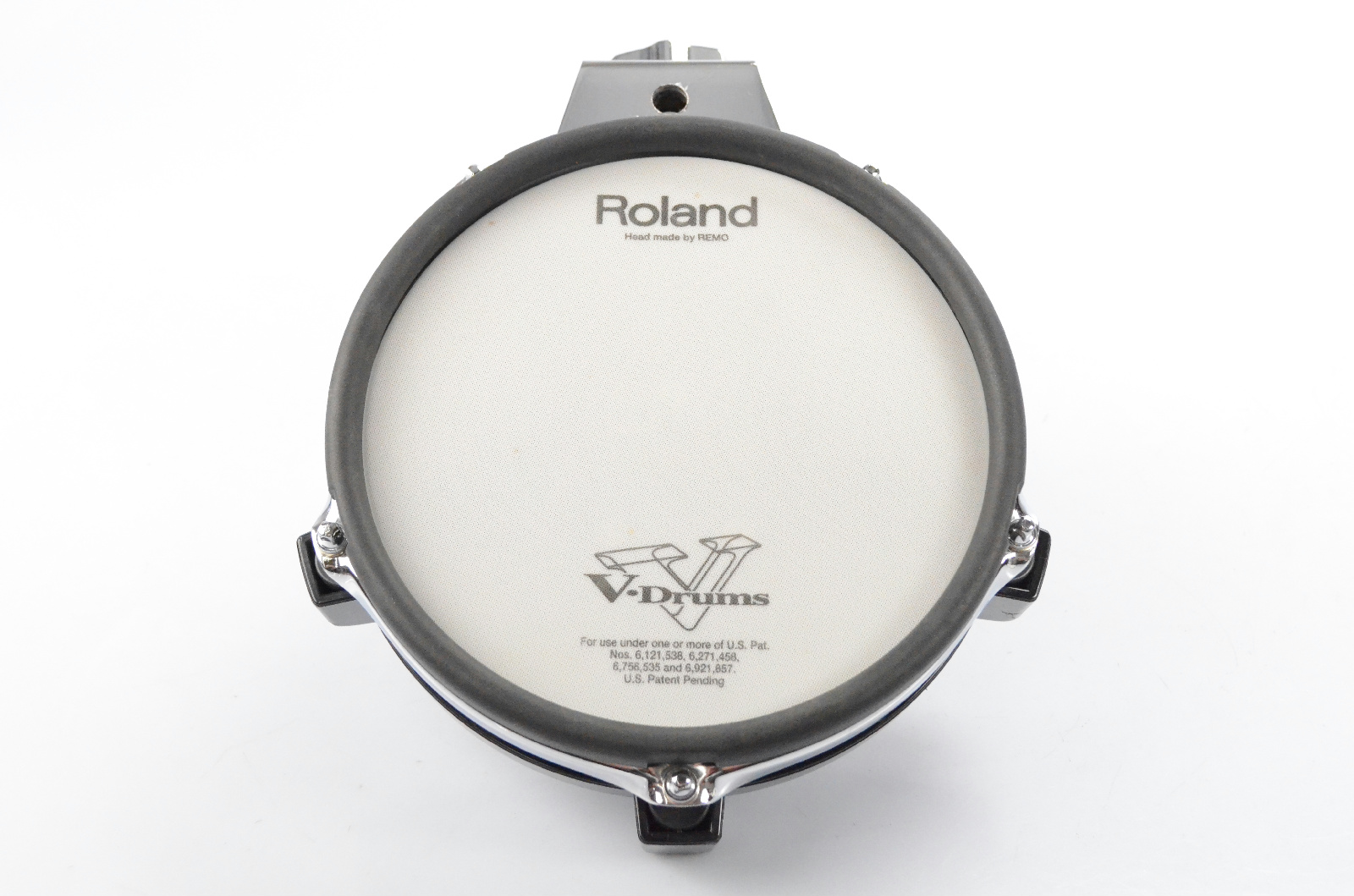 """Roland PD-85 8"""" Dual Trigger Electronic Drum Pad Trigger V-Drums PD85 #32193"""