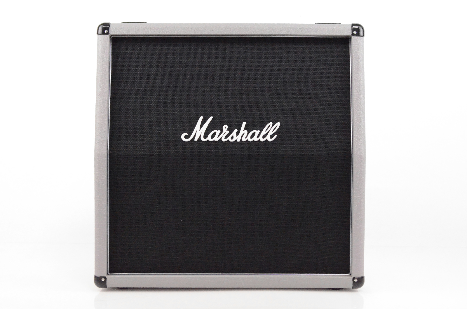 Marshall 2551AV 4x12 Silver Jubilee Reissue Guitar Slant Cabinet #32374