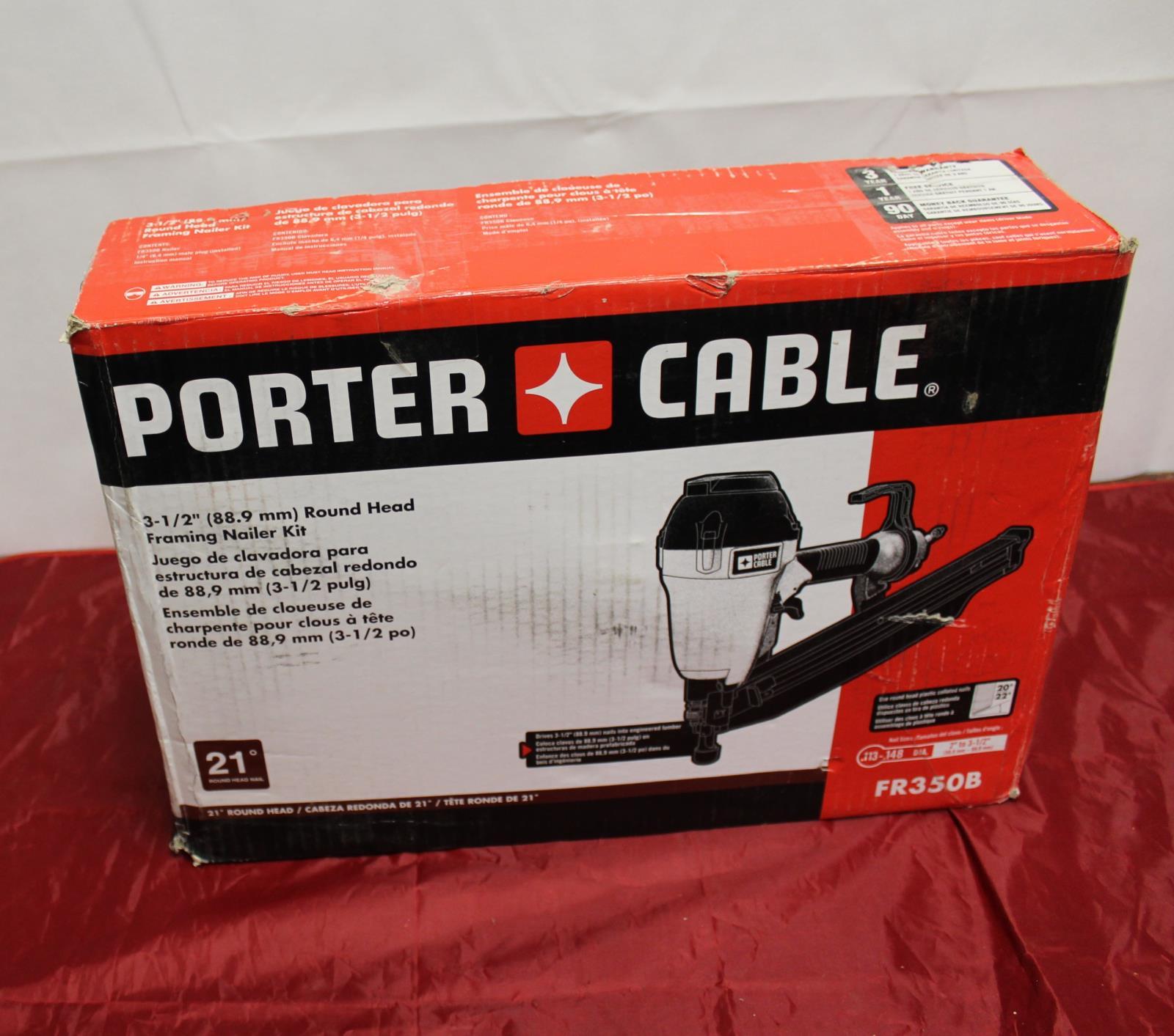 Fantastic Porter Cable Framing Gun Image - Picture Frame Ideas ...