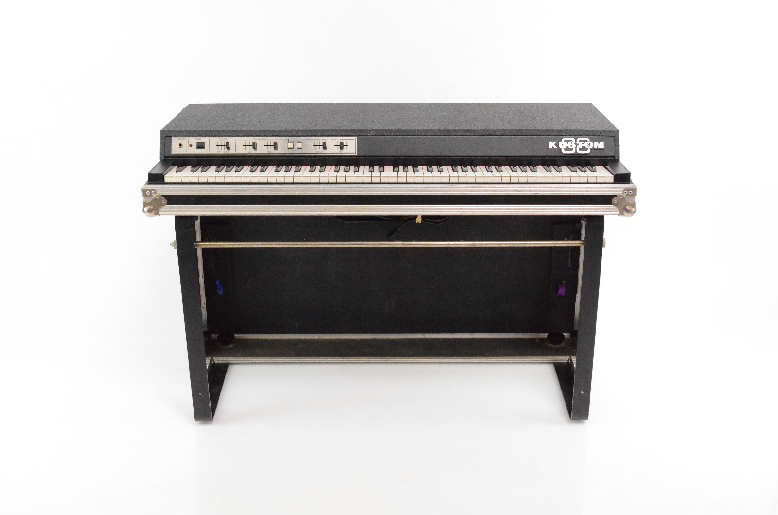 Baldwin Kustom 88 Electric Piano w/ Built in Road Case #32544