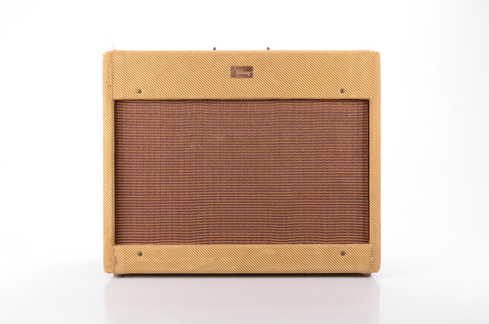 Gibson GA-9 Combo Amp Guitar Amplifier #32548