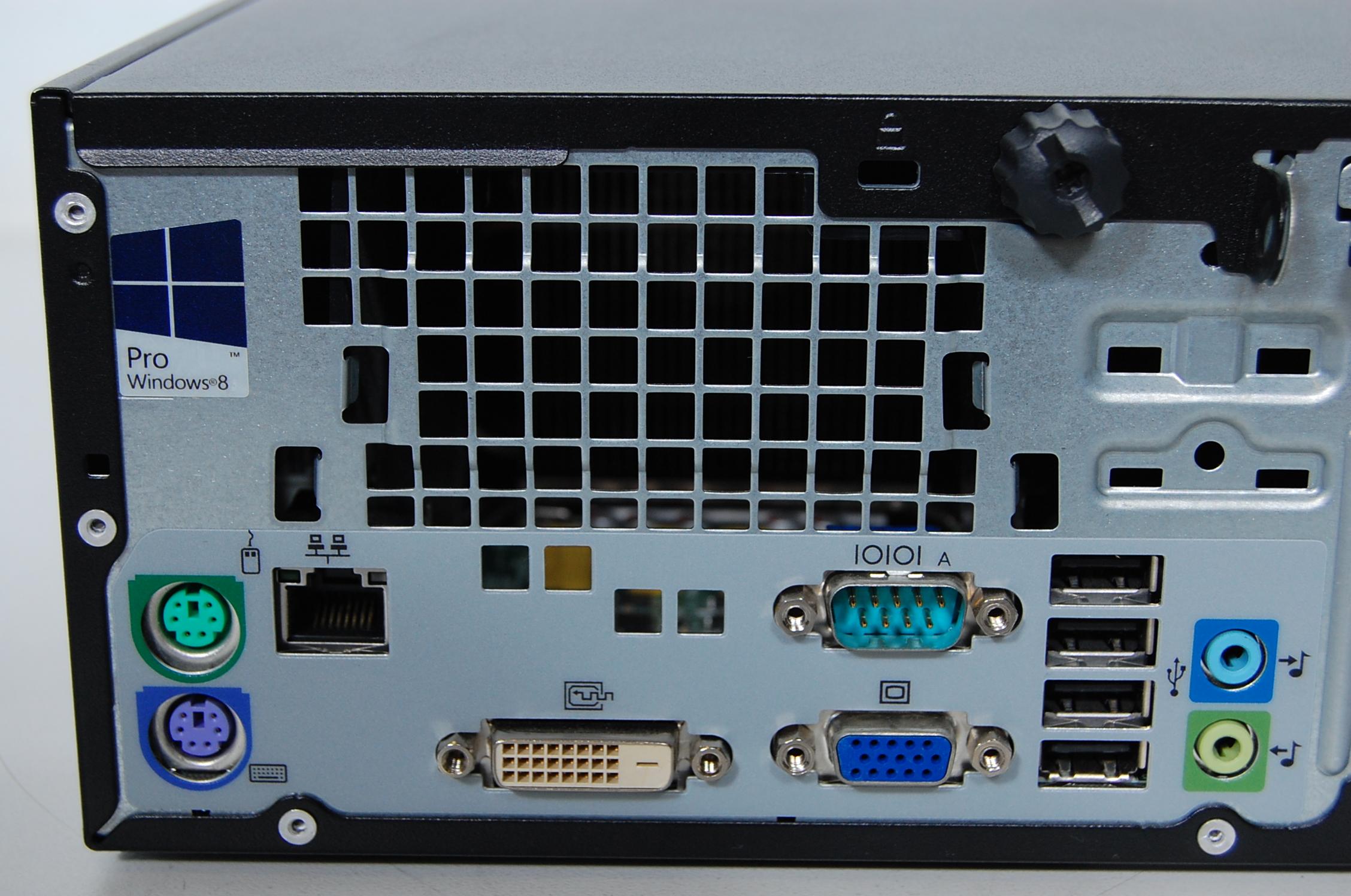 Hp Prodesk 400 G1 Sff Intel I3 4130 340 Ghz 4gb Ram 500gb Hdd Processor Product Description