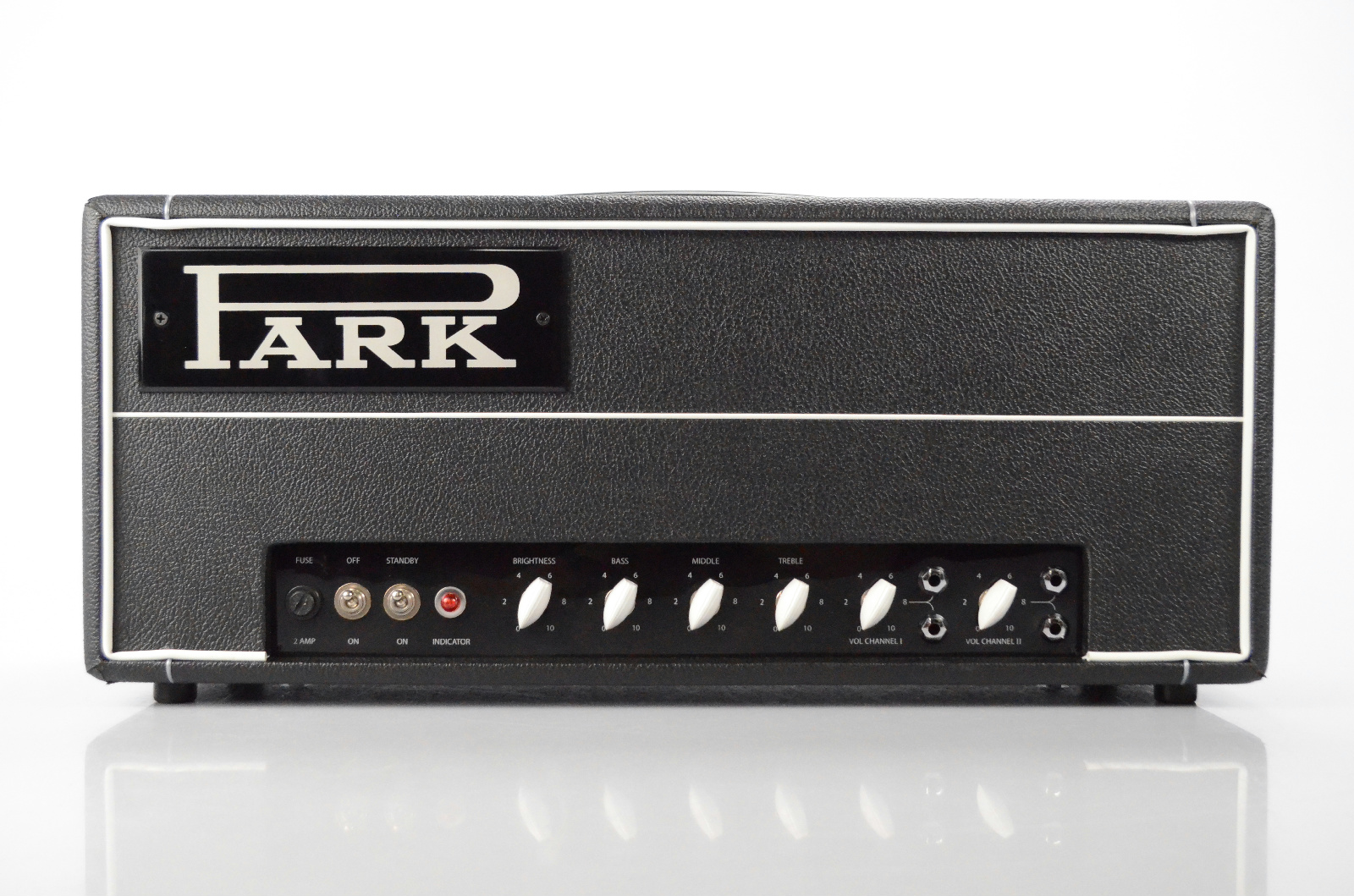 Park LTD75 Limited Edition 75 Amplifier Amp Head Owned by George Lynch #32467
