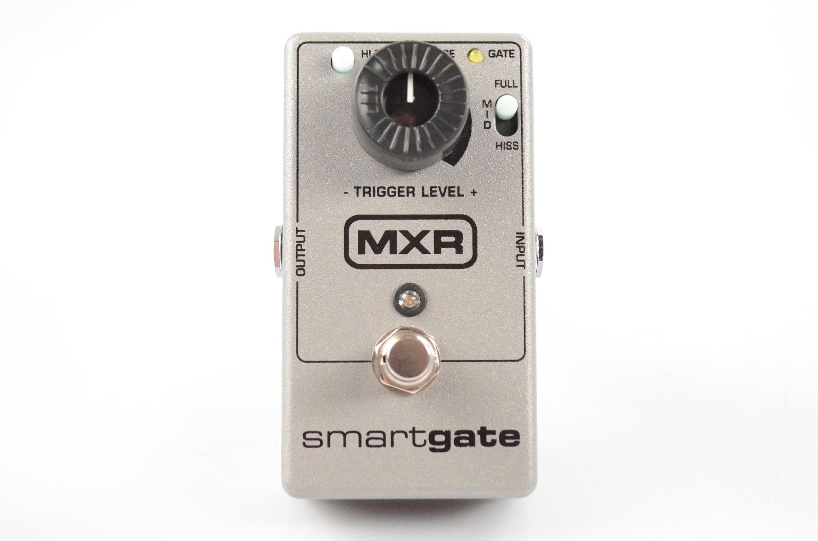 MXR M135 Smartgate Noise Gate Guitar Effect Pedal M 135 #32714