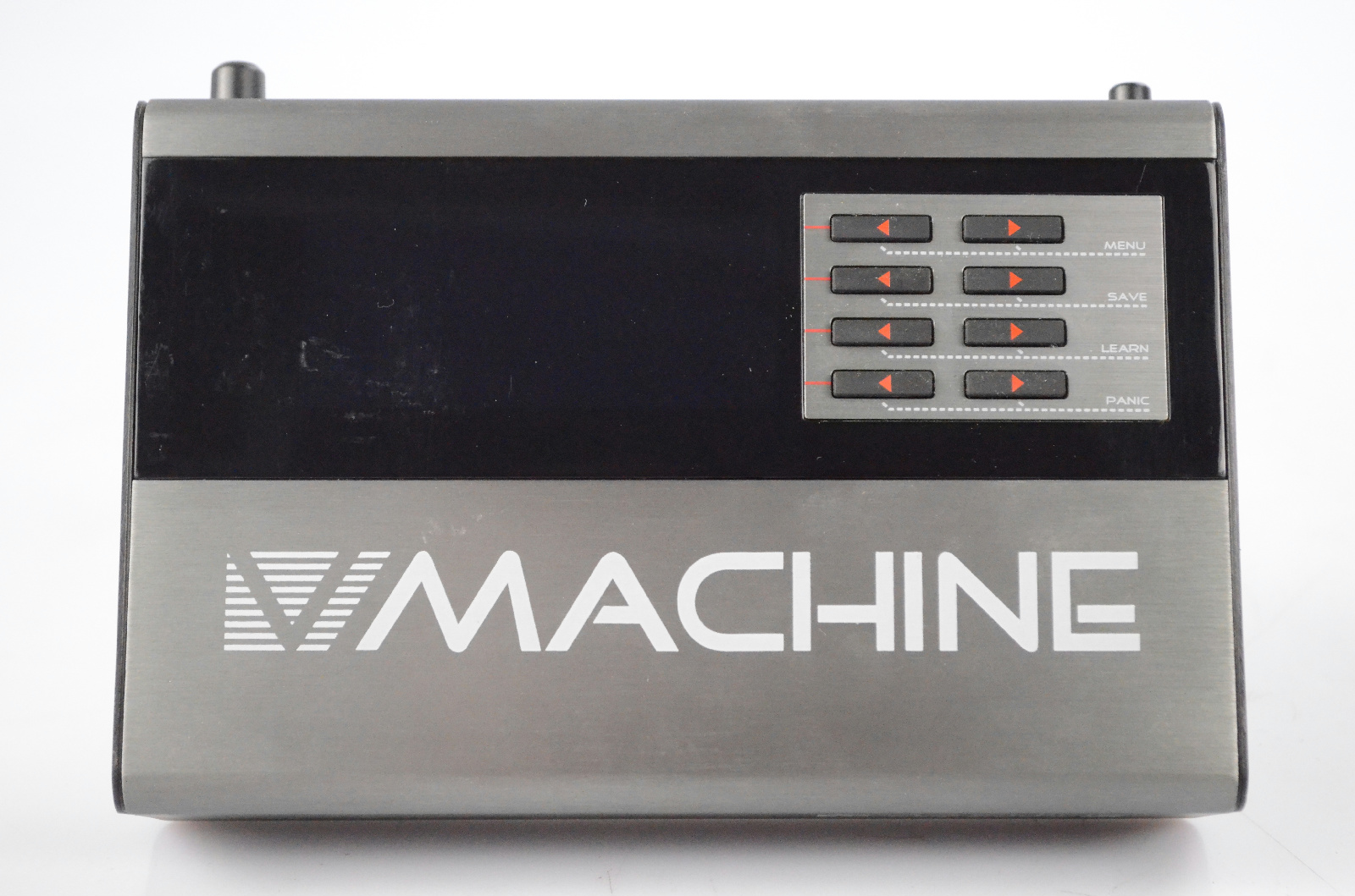 SM Pro Audio V-Machine Desktop VST/ VSTi Plug-In Player w/ Box & 1 DVD #32606