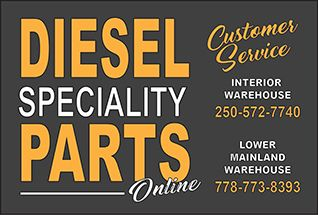 Diesel Parts Speciality