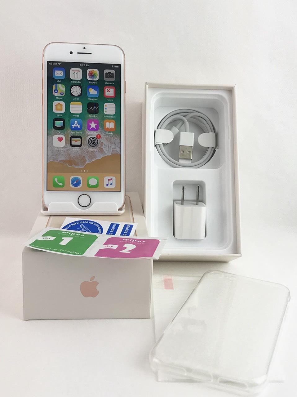 Details about Apple iPhone 8 A1905 64GB Gold  Metro PCS, Ultra Mobile,  Lycamobile!