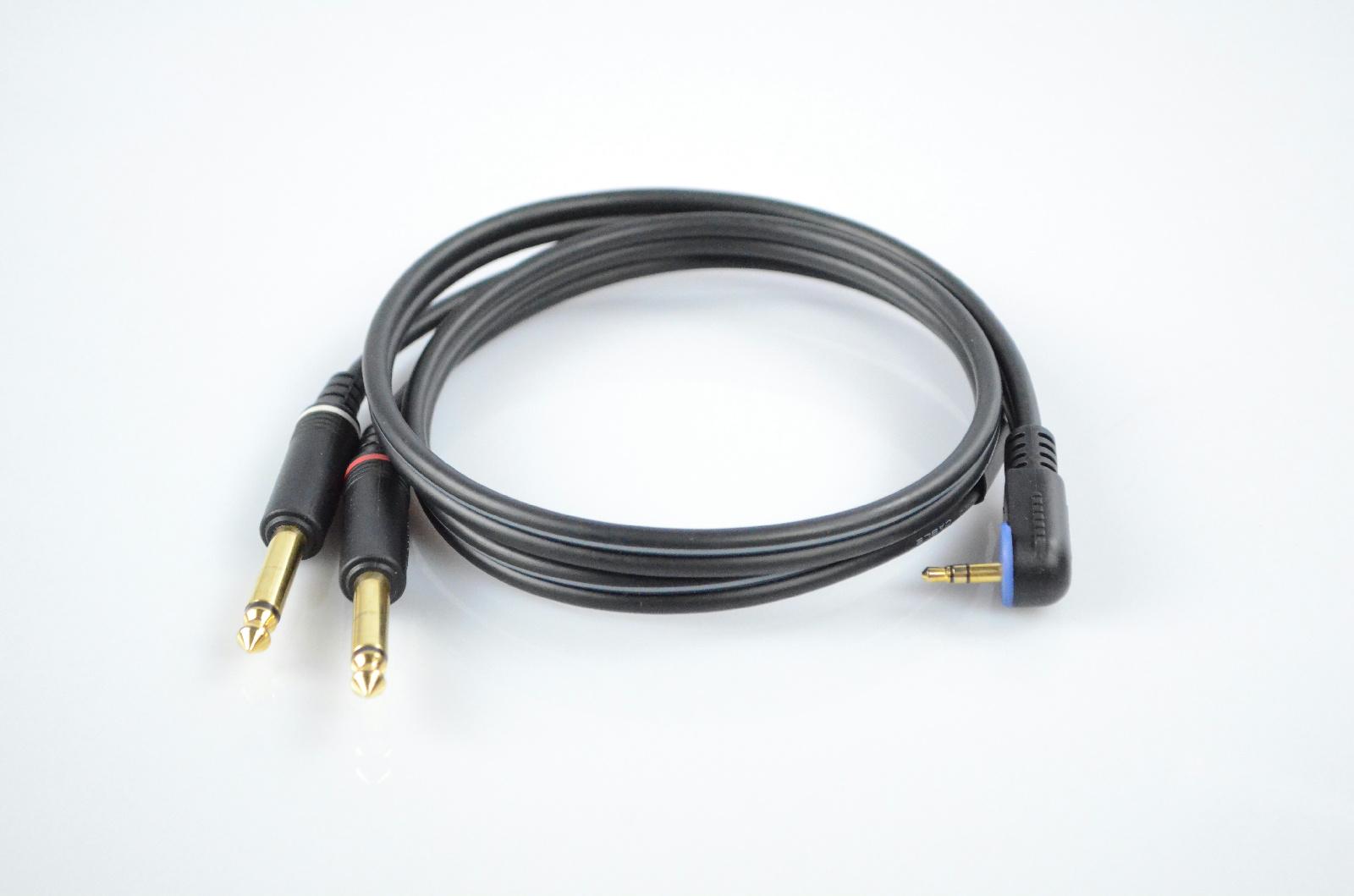 5 Mogami 2 10 Xlr Rca 1 4 Trs Ts 8 Cables Lot 32926 Techno Usb To Wiring