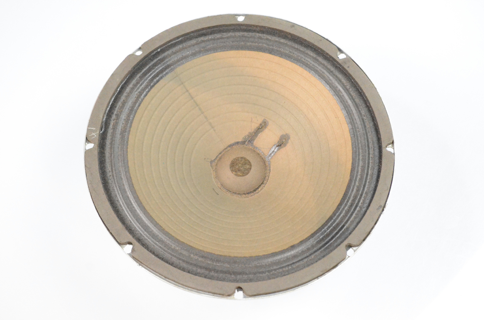 "1970's CTS-10 16 Ohm Vocal Master 10"" Speaker #33019"