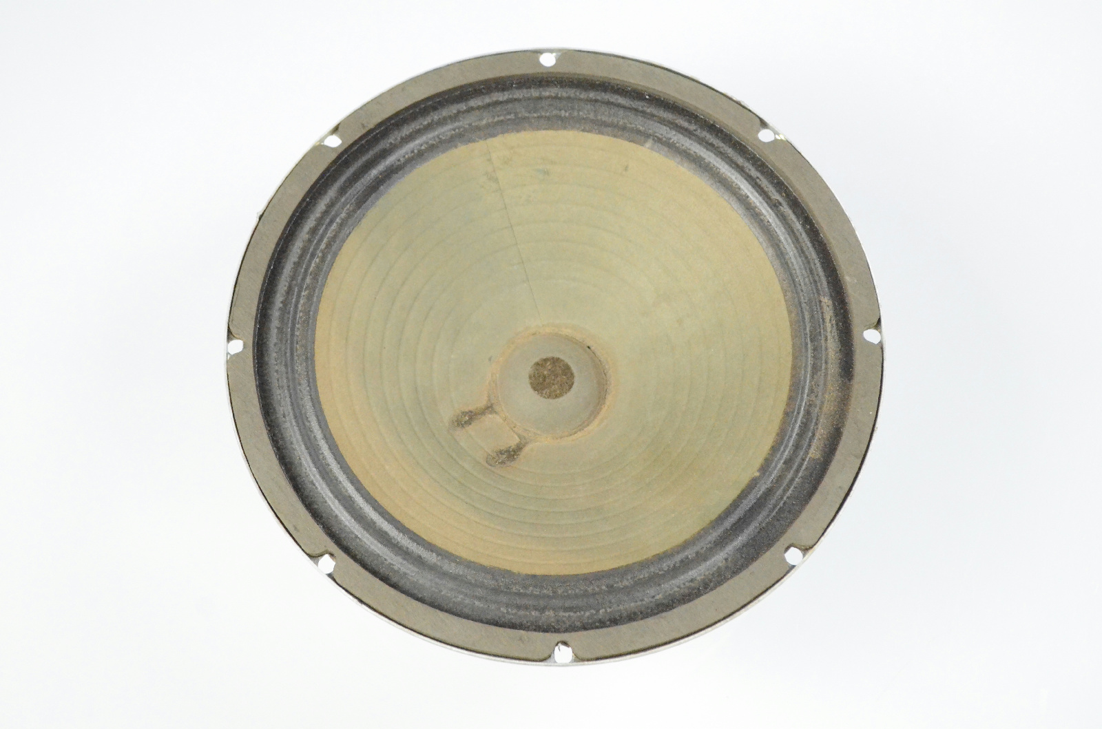 "1970's CTS-10 16 Ohm Vocal Master 10"" Speaker #33018"