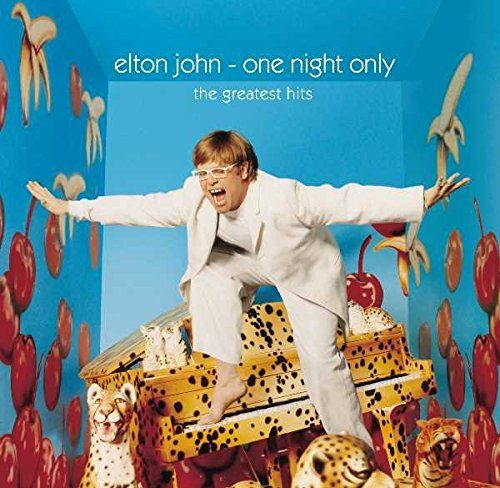 NEW-One-Night-Only-The-Greatest-Hits-2LP-Vinyl