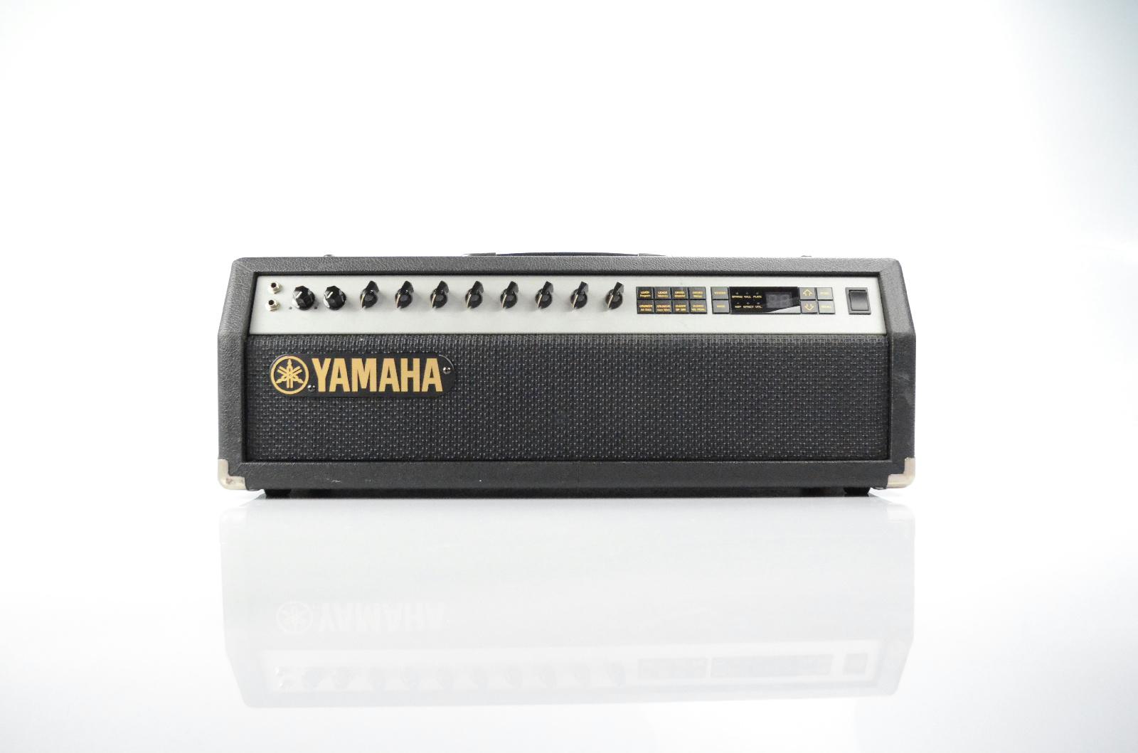 Yamaha DG130HA Guitar Amplifier Head George Lynch Alan Holdsworth #32980