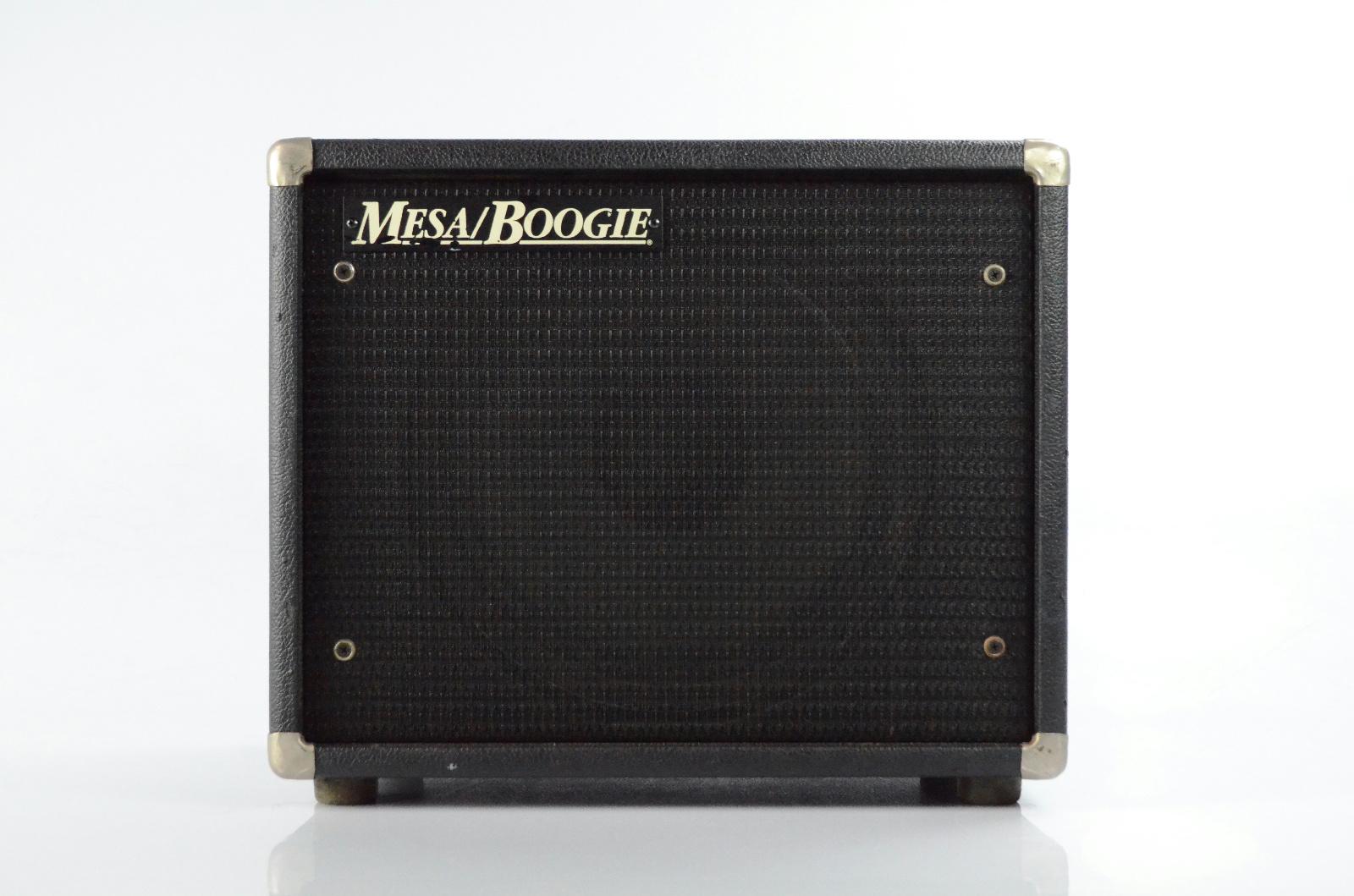 Mesa Boogie 1x12 Speaker Cabinet Black Shadow Celestion MC90 8 ohms #33253
