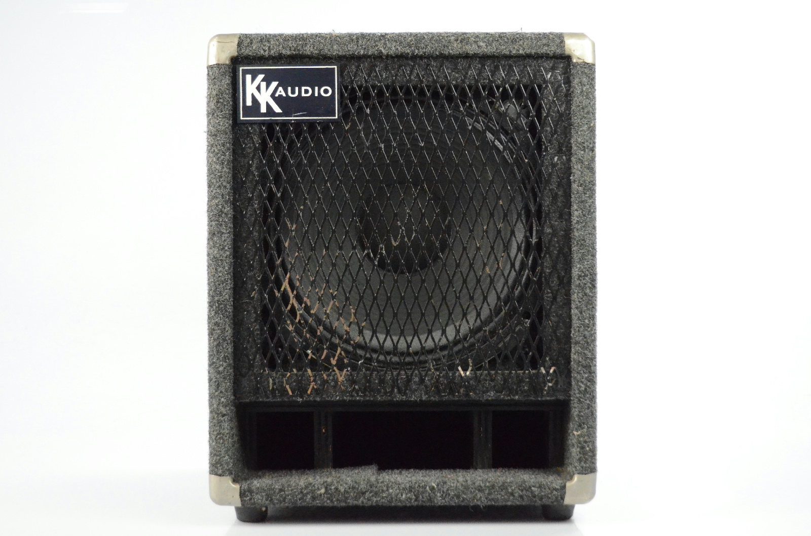 KK Audio 1x12 Celestion Guitar Speaker Extension Cabinet #33255