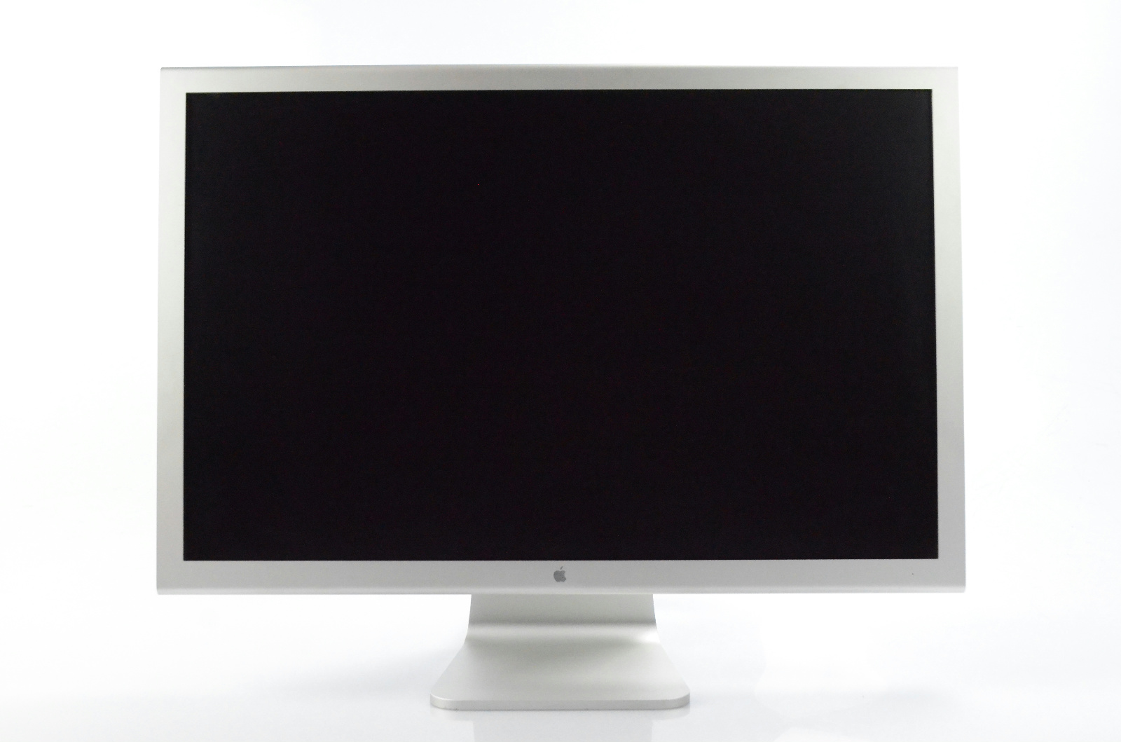 "Apple 30"" A1083 Widescreen Cinema HD Display w/ Power Supply #32853"