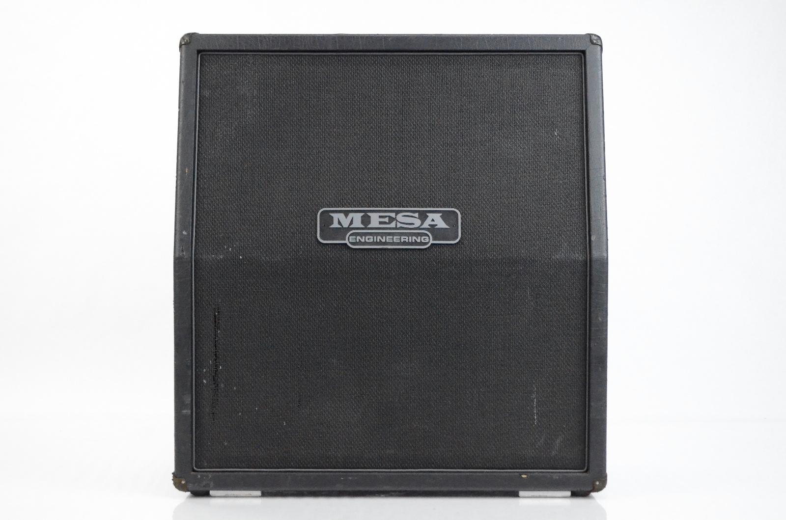 Mesa Boogie 4FB 4x12 Guitar Speaker Cab Cabinet #33157