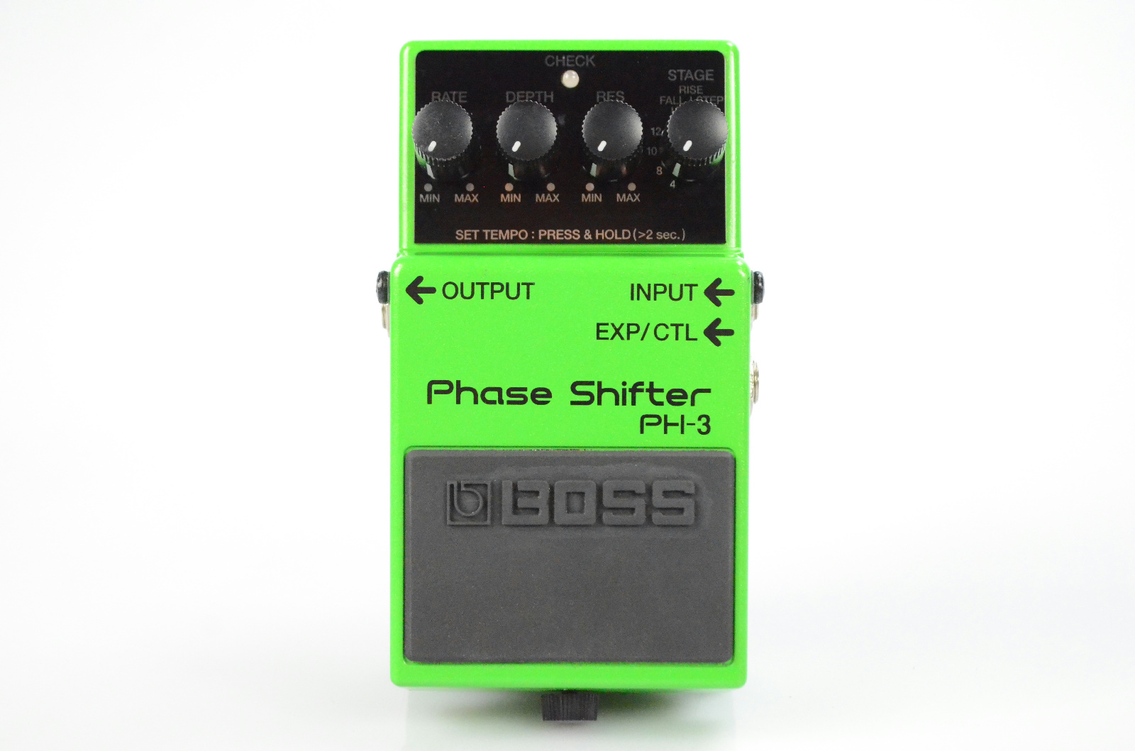 Boss PH-3 PH3 Phase Shifter Guitar Effect Pedal Owned by Papa Roach #33232