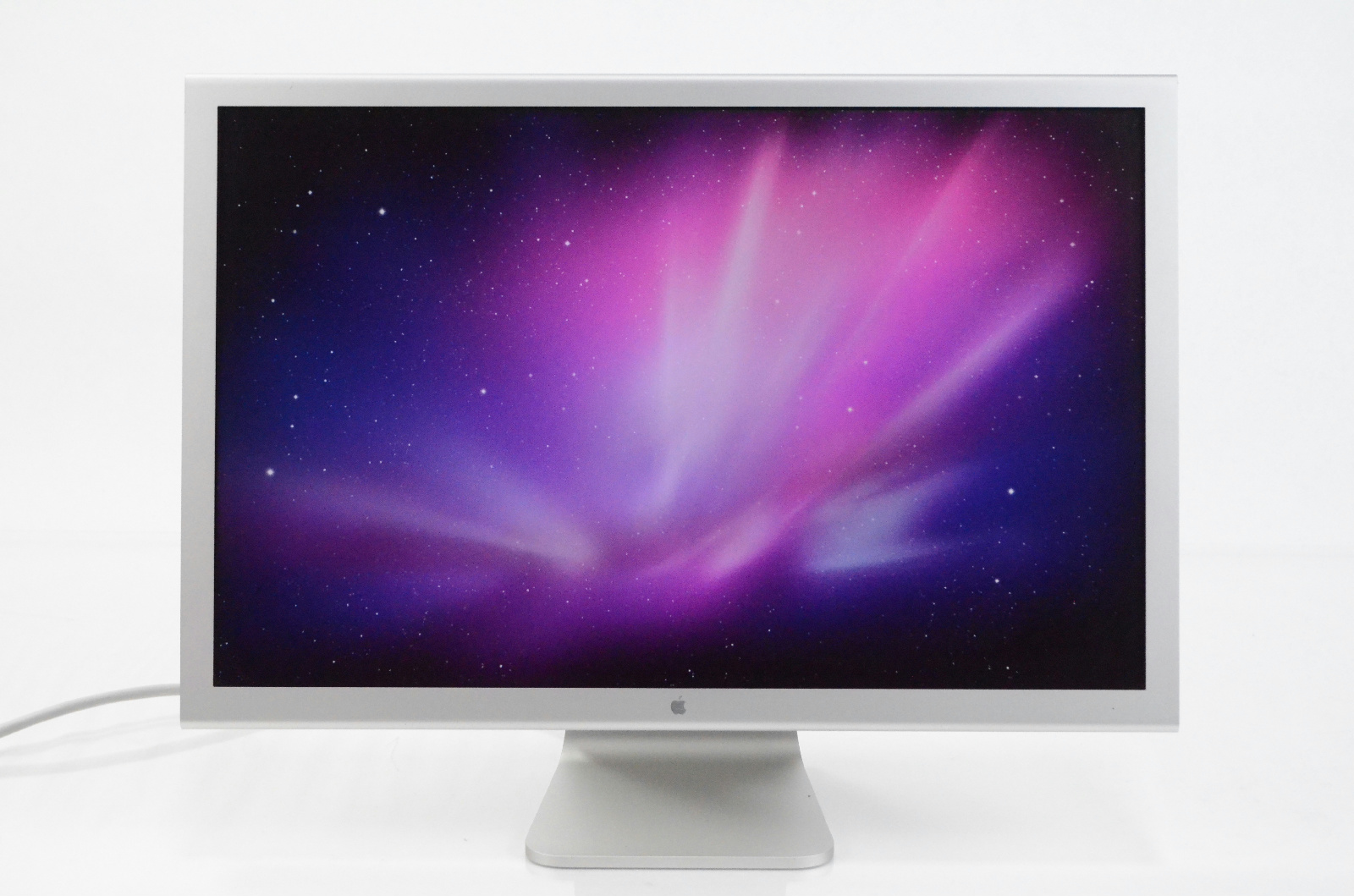"Apple 30"" A1083 Widescreen HD Cinema Display #32852"