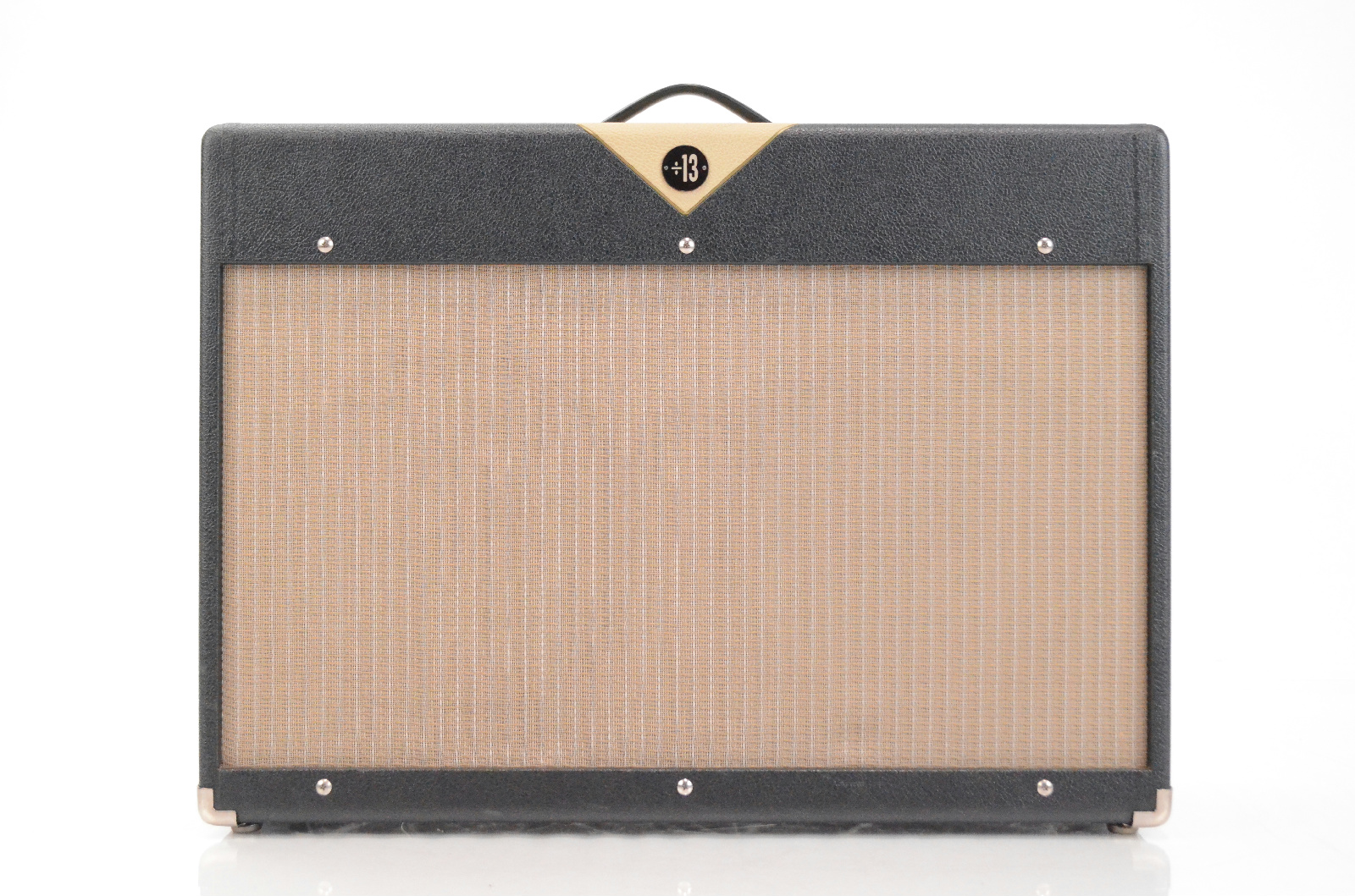 "Divided By 13 2x12F 2x12"" Guitar Speaker Cabinet Cab Owned By Maroon 5 #33388"