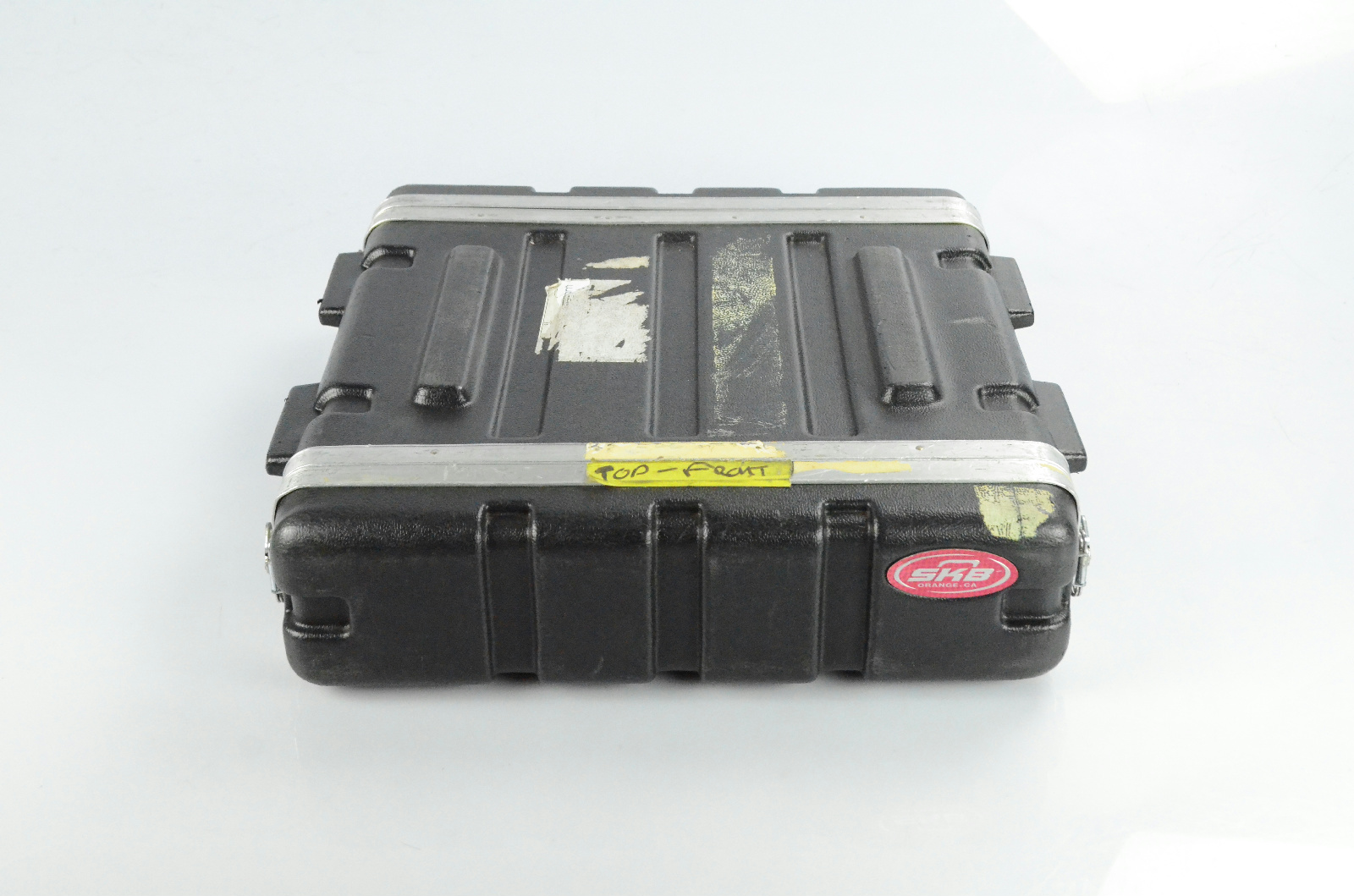 SKB 2 Space 2U Molded Road Touring Rack Case Owned by Maroon 5 #33546