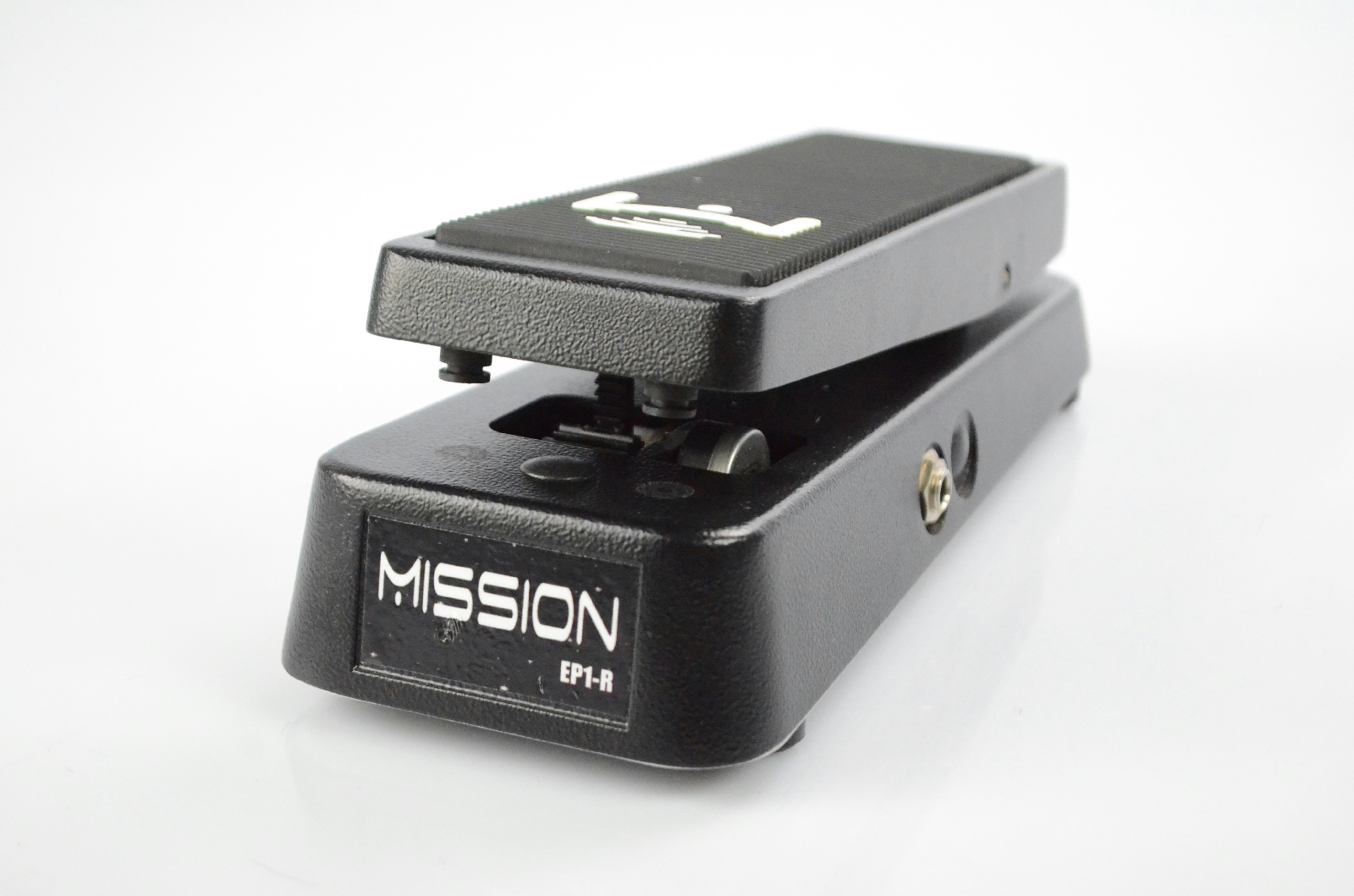 Mission Engineering EP1-R Expression Pedal Owned by Kato Khandwala #33647