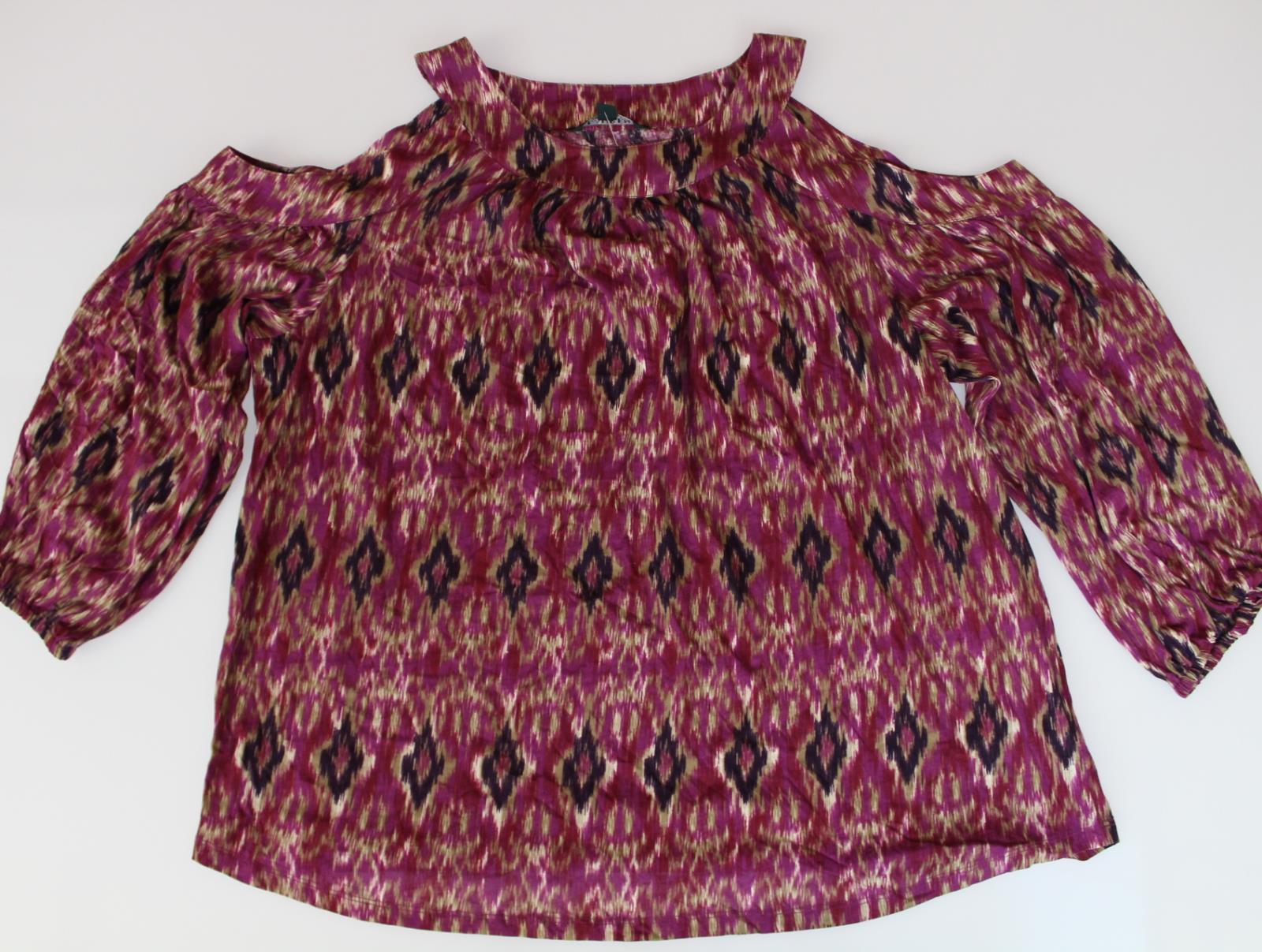 2X NY Collection Women/'s Plus Size Faux-Shrug Black//White Dress MSRP$70.0 1028