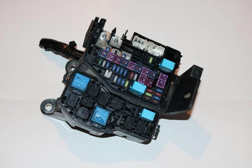 mazda cx9 fuse box general wiring diagram information u2022 rh velvetfive co uk