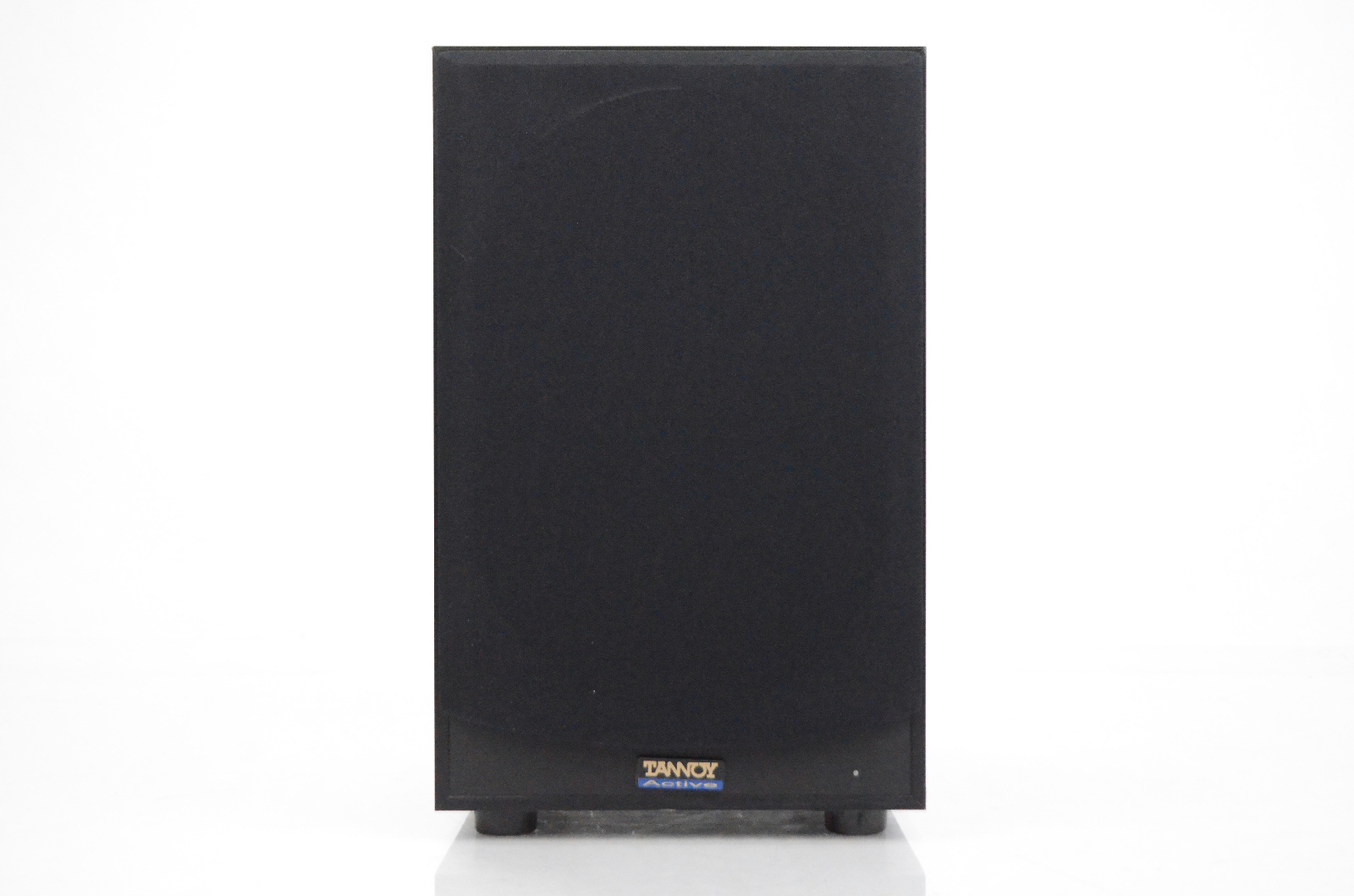 Tannoy PS 110-B 110B Active Sub Powered Subwoofer Owned by Reinhold Mack #33852