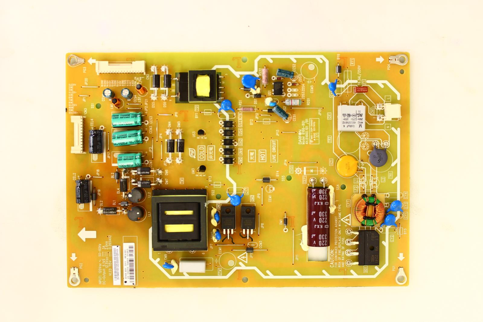 S2 Tv Board Led Michaelieclark Circuit Boardsled Boardled Pcb Buy Light Insignia Ns 46d400na14 Power Supply 1946s11001