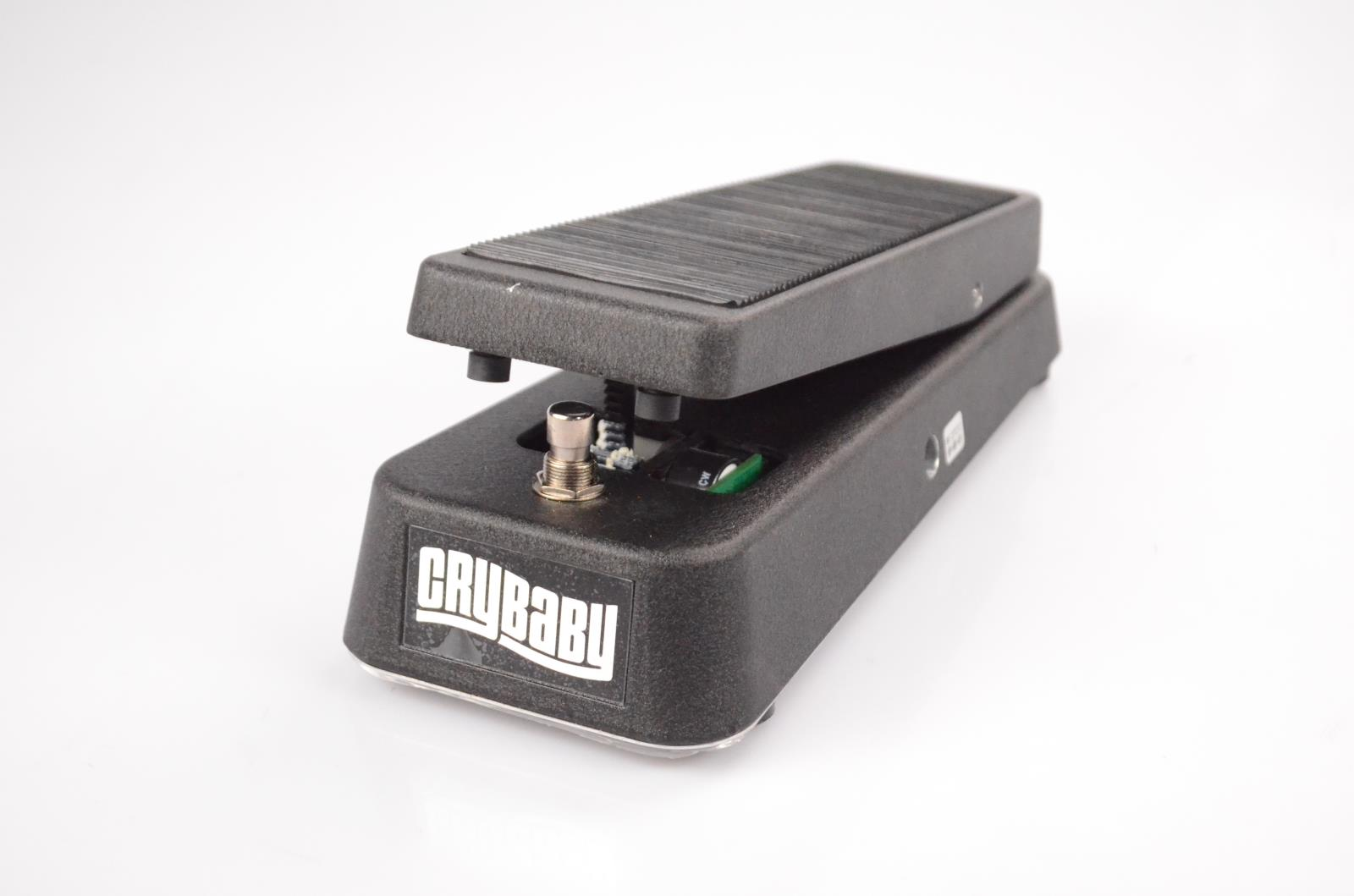 Dunlop DCR-IFC Cry Baby Wah Foot Controller Tim Skold Marilyn Manson #33786