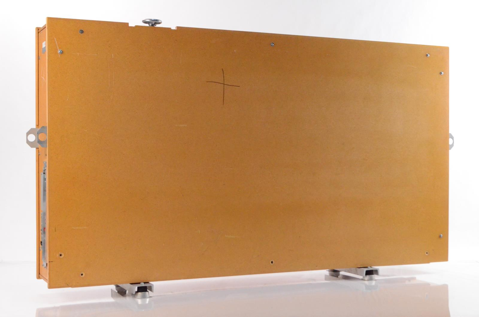 EMT 140 Stereo Tube Valve Plate Reverb w/ Martech Pickups #34067