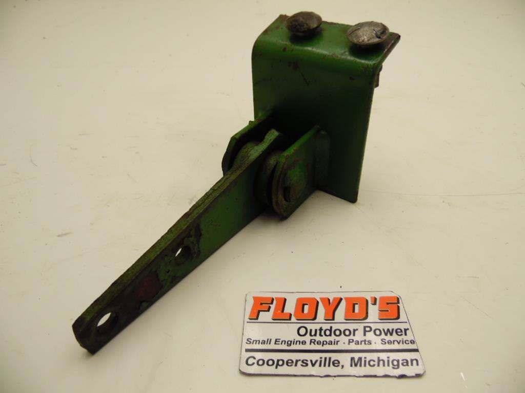 John Deere 110 112 Front Lift Pivot Am31505 Ebay Electric Wiring Diagram We Accept The Following Payment Methods