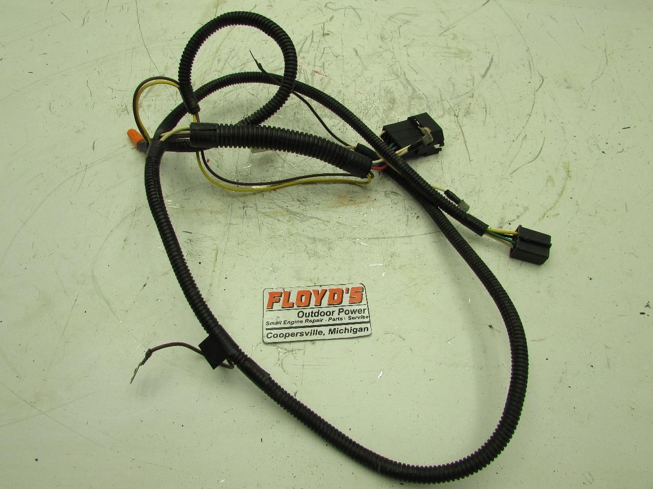 snapper mower wiring harness snapper sr1642 rear engine rider wiring harness 7028770yp ebay  rear engine rider wiring harness